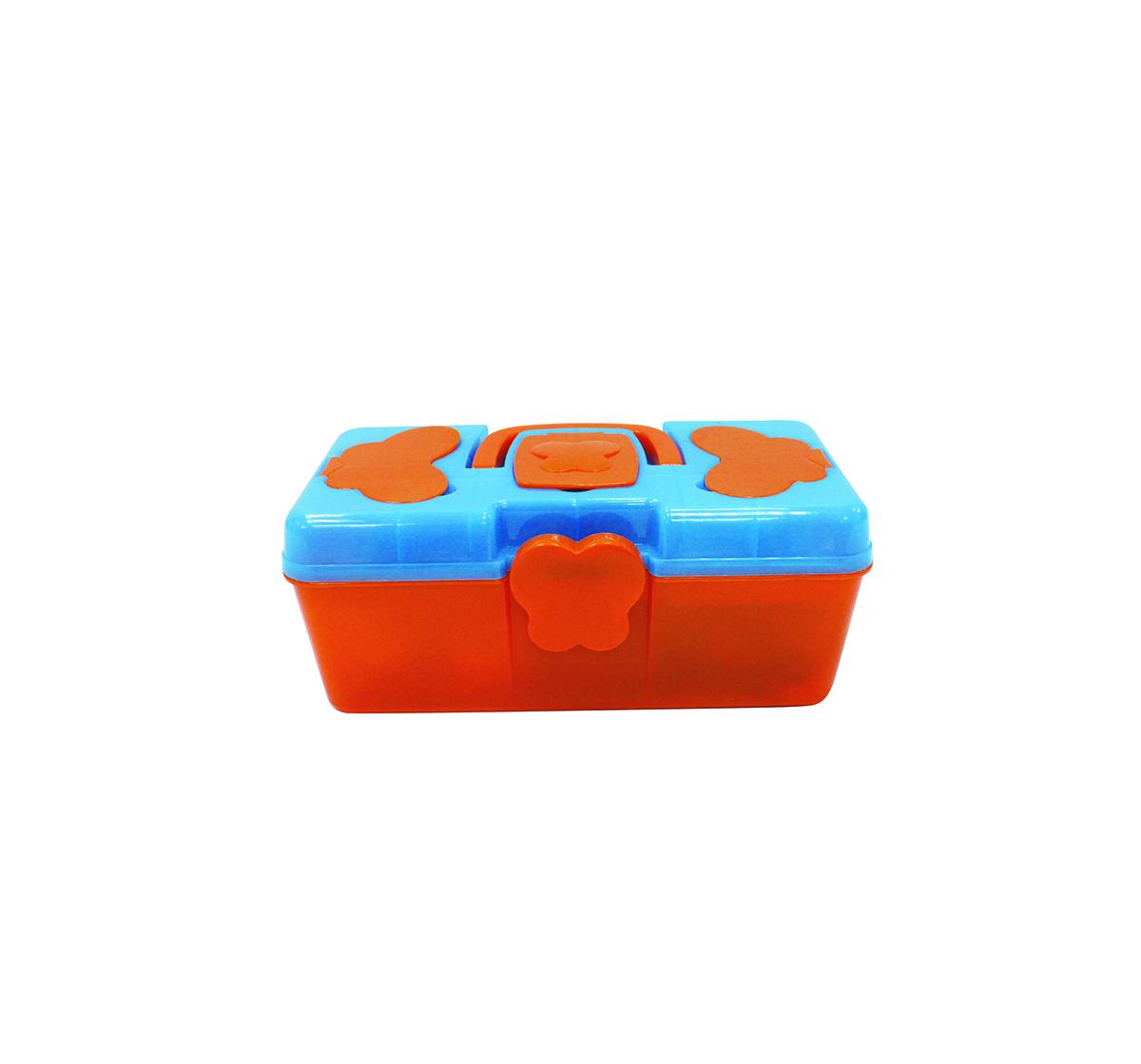 Youreka | Youreka Craft Box Set 1000 Pcs DIY Art & Craft Kits for Kids age 3Y+