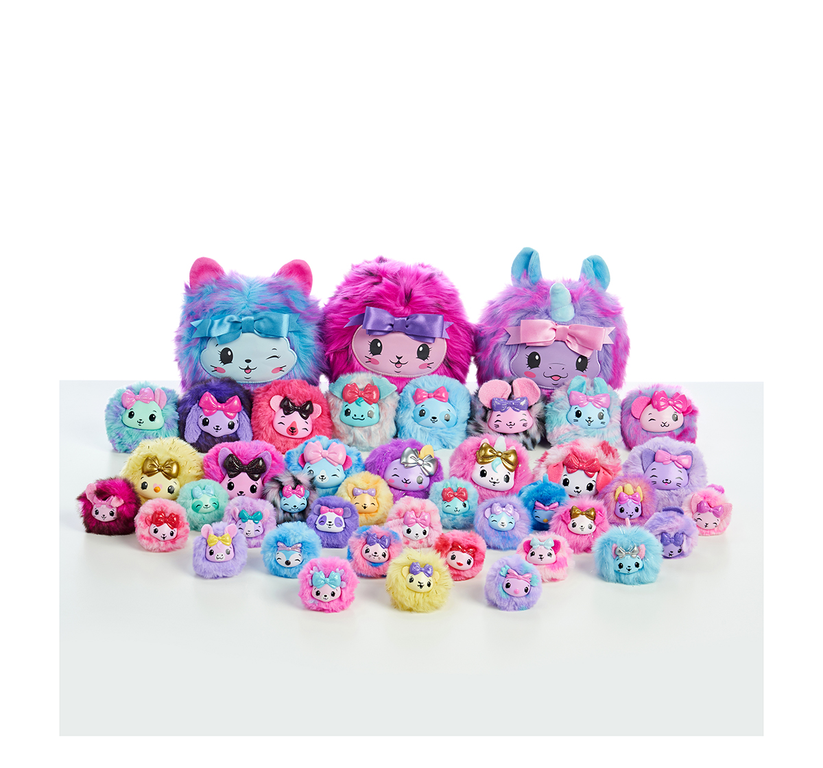 Pikmi Pops | Pikmi Pops Cheeki Large Pack Novelty for Girls age 5Y+ - 13.5 Cm