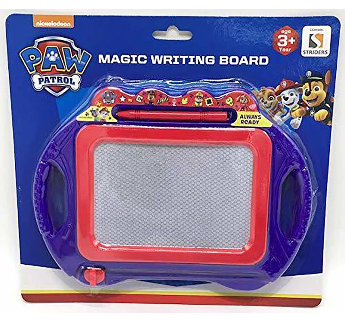 Paw Patrol   Paw Patrol Magic Drawing Board for Kids age 3Y+