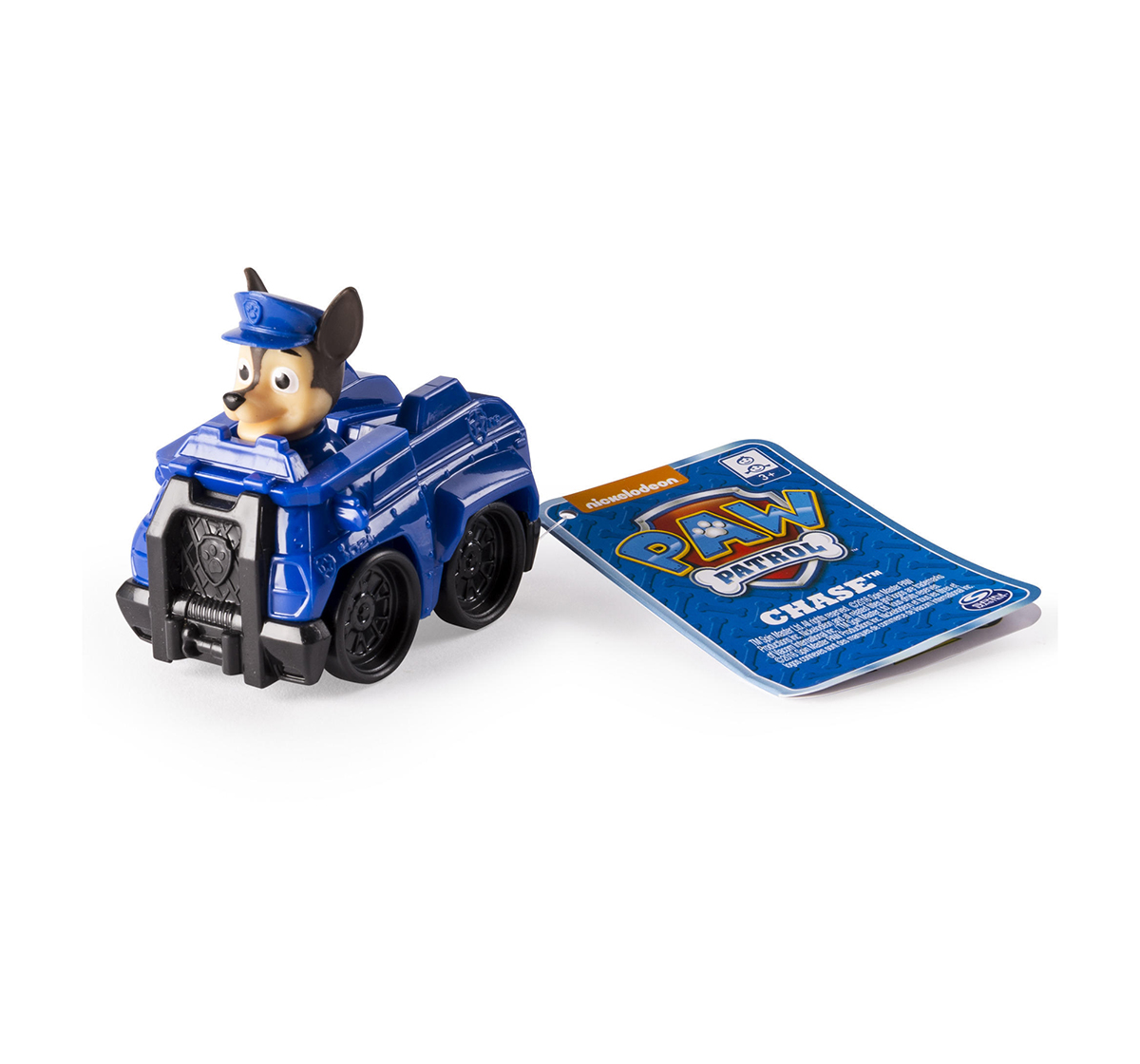 Paw Patrol   Paw Patrol - Value Rescue Racers Action Figures for Boys age 3Y+