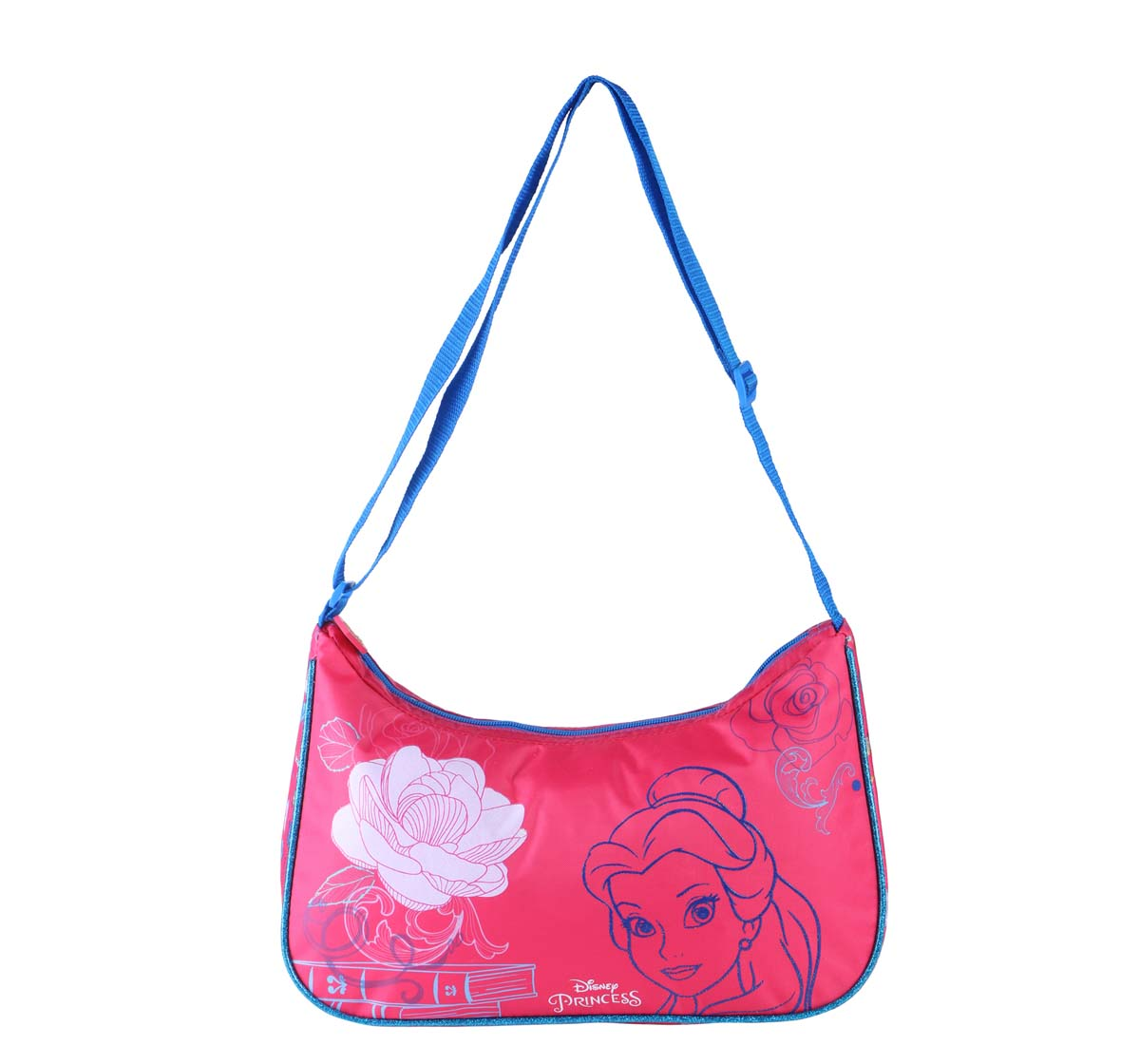 Disney | Disney Princess - Light Pink Fashion Handbag for Girls age 3Y+