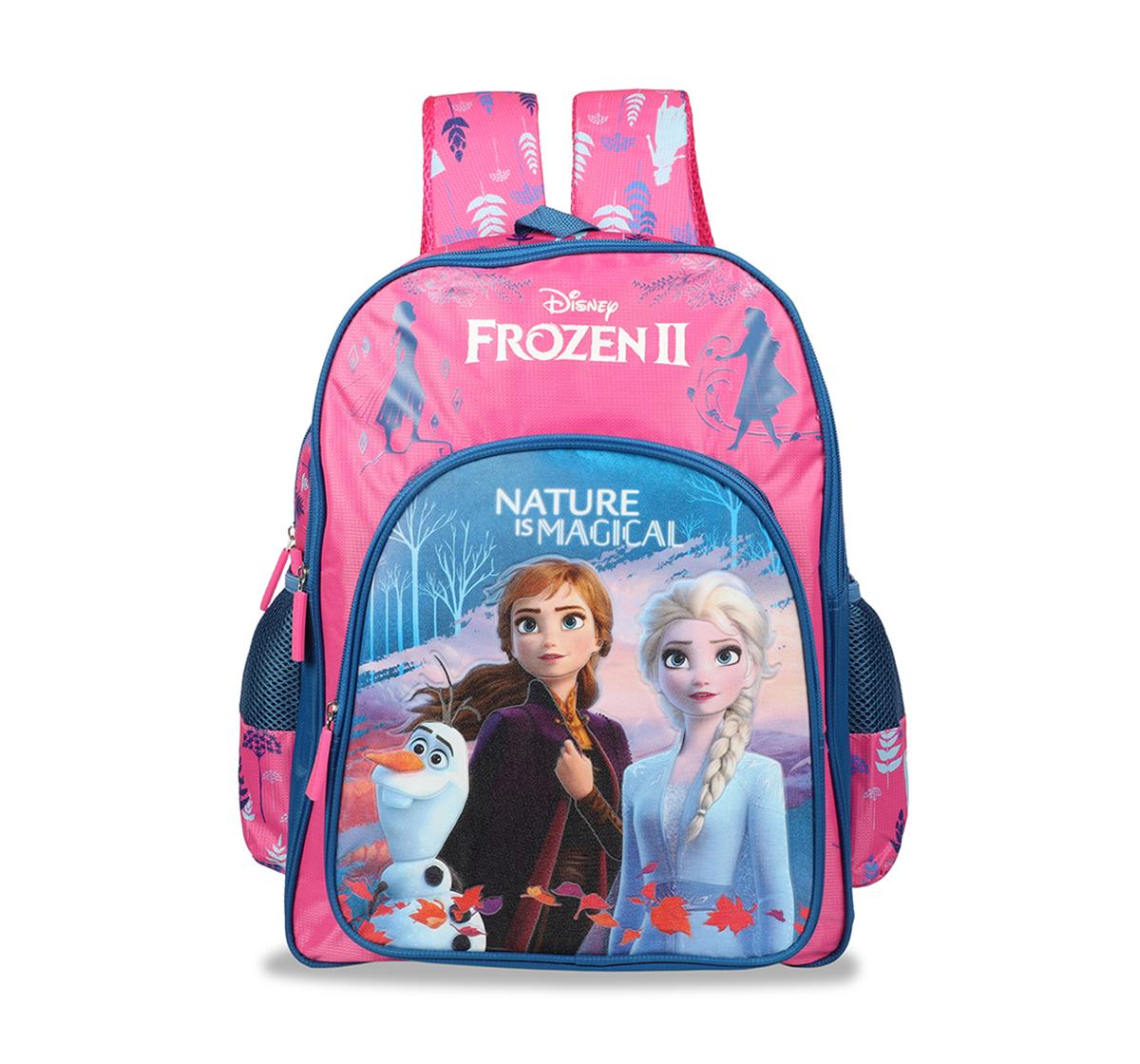 Disney | Disney Frozen2 Nature Is Magical School Bag 46 Cm Bags for Girls age 10Y+