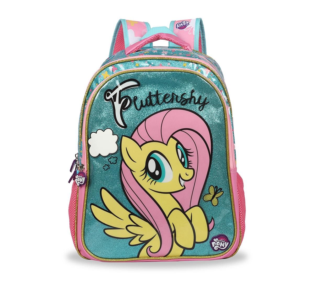 My Little Pony | My Little Pony My Little Pony Glitter School Bag 41 Cm Bags for Girls age 7Y+