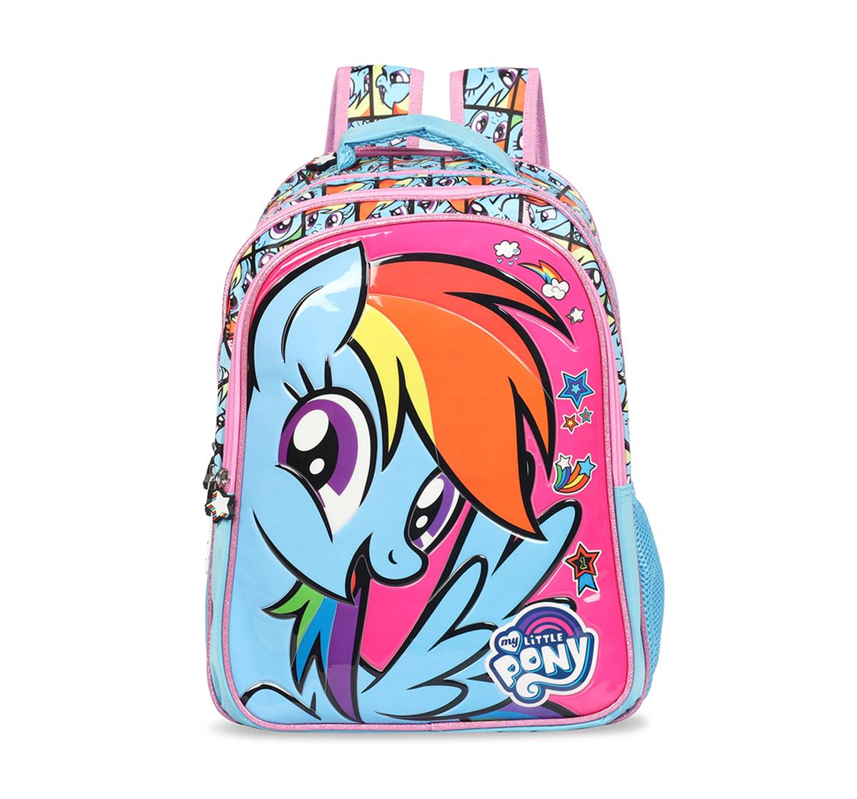 My Little Pony | My Little Pony My Little Pony Hood School Bag 41 Cm Bags for Girls age 7Y+
