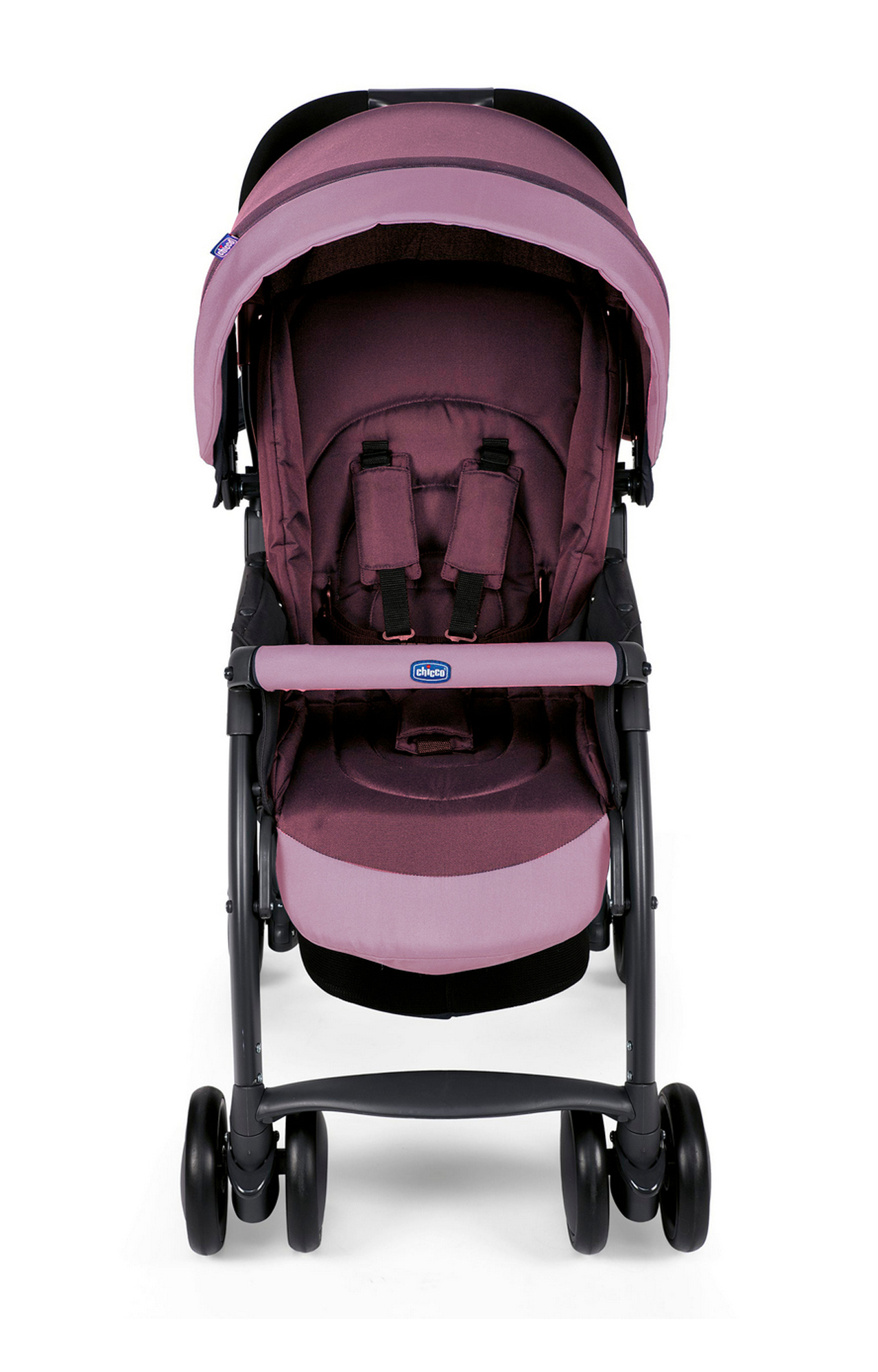 Mothercare | Chicco Simplicity Plus Top Baby Stroller Beige