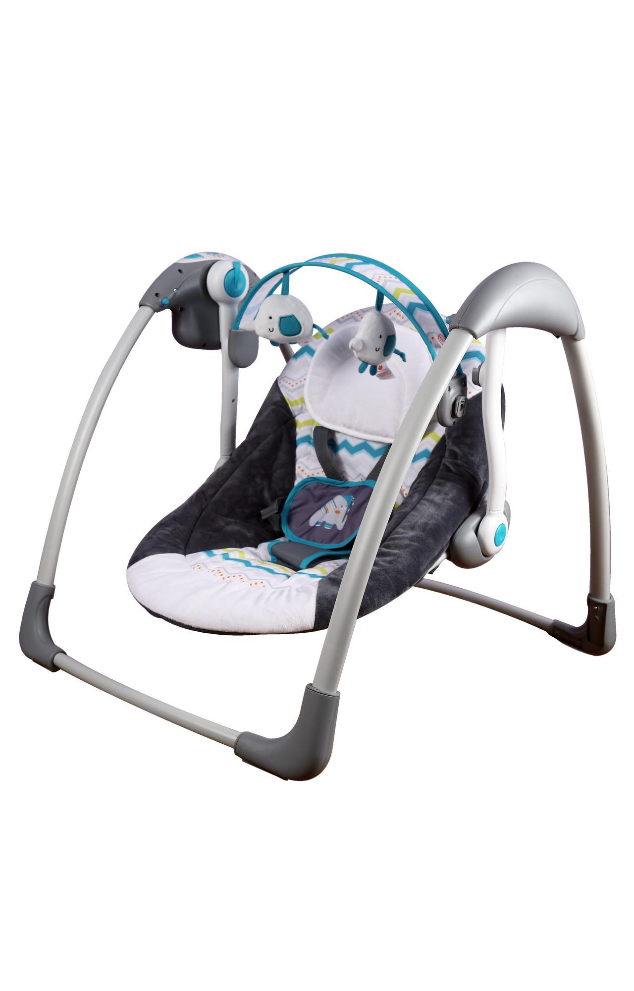 Mothercare | Mastela Deluxe Portable Baby Swing