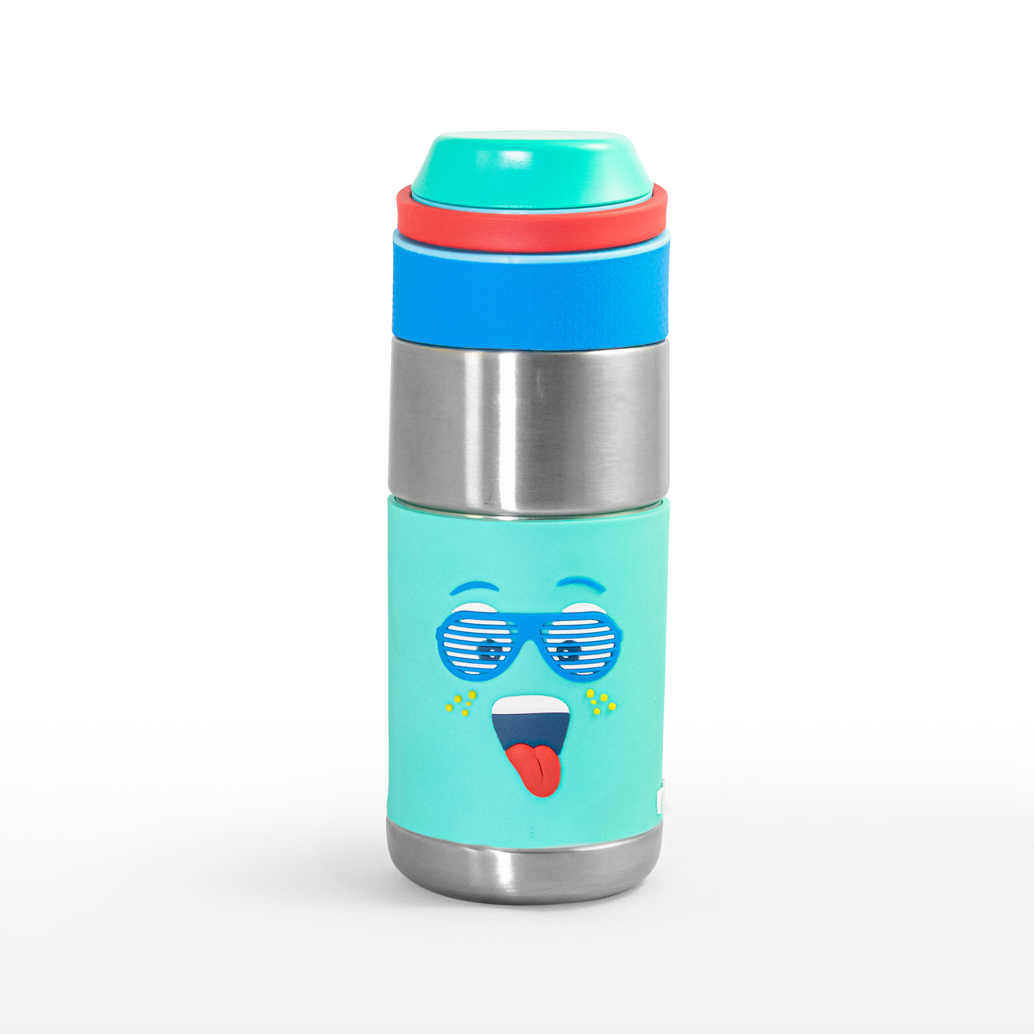 Mothercare | Rabitatclean Lock Insulated Stainless Steel Bottle - Spunky