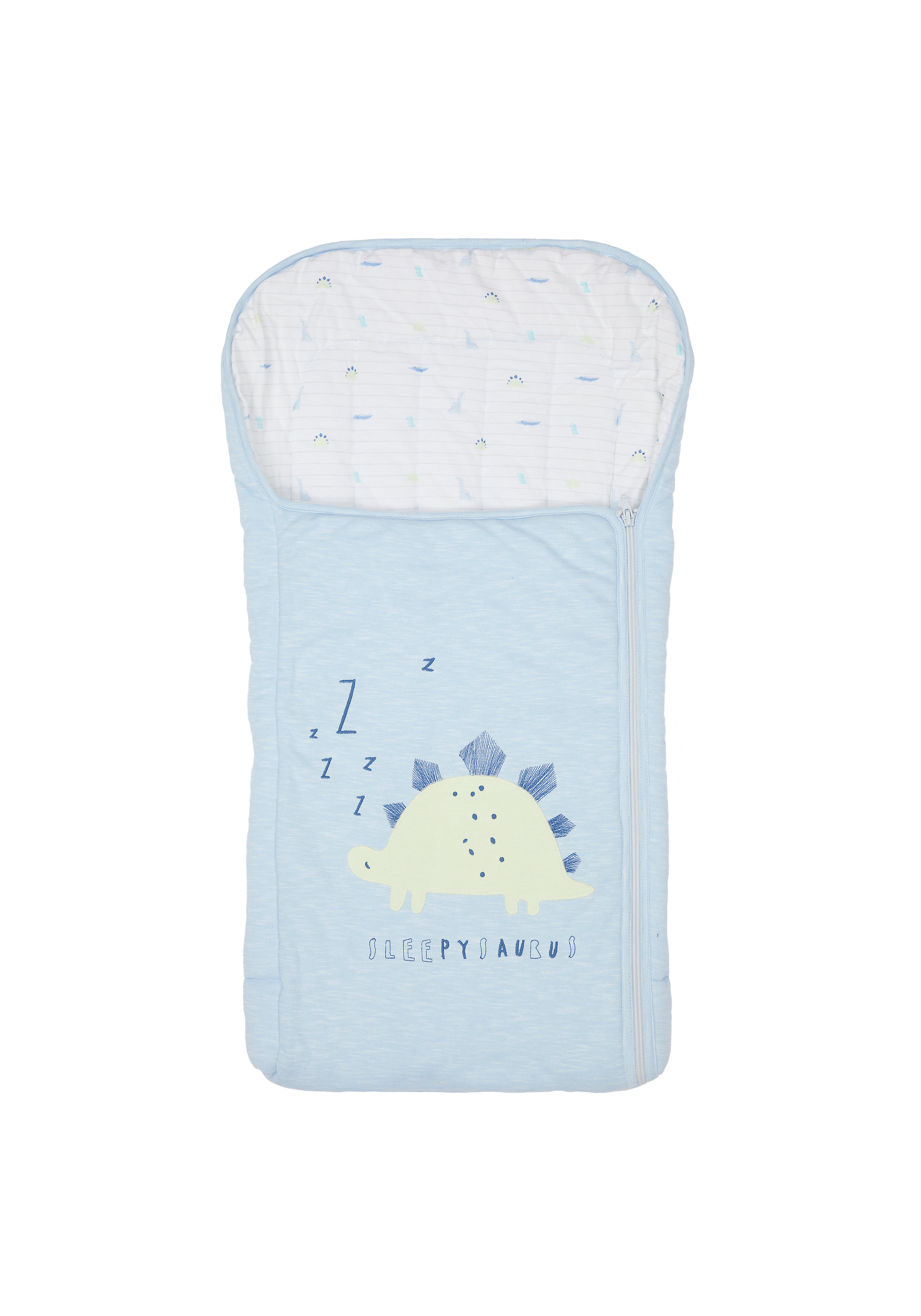 Mothercare | Mothercare Sleepys Presentation Nest Sleeping Bags Blue