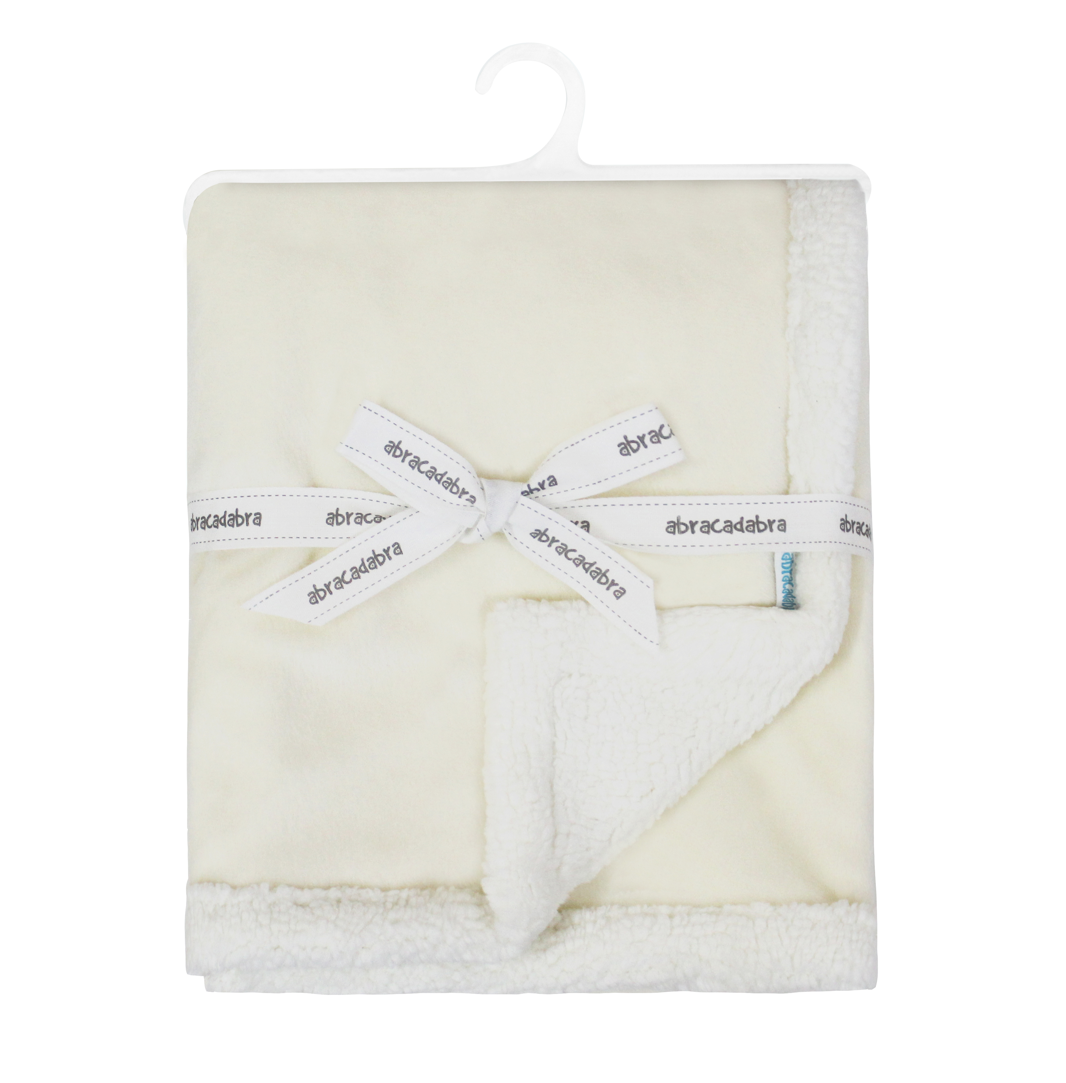 Mothercare | Abracadabra Chamois Blanket - Beige