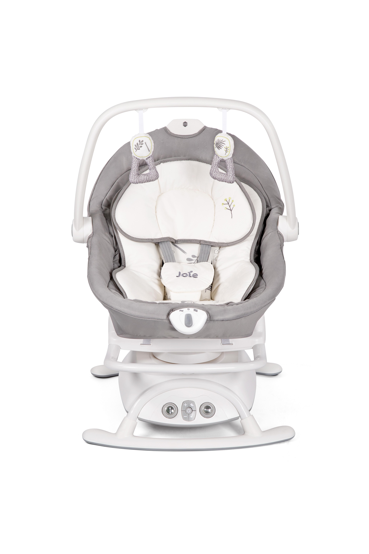 Mothercare | Joie Sansa 2In1 Swing Fern
