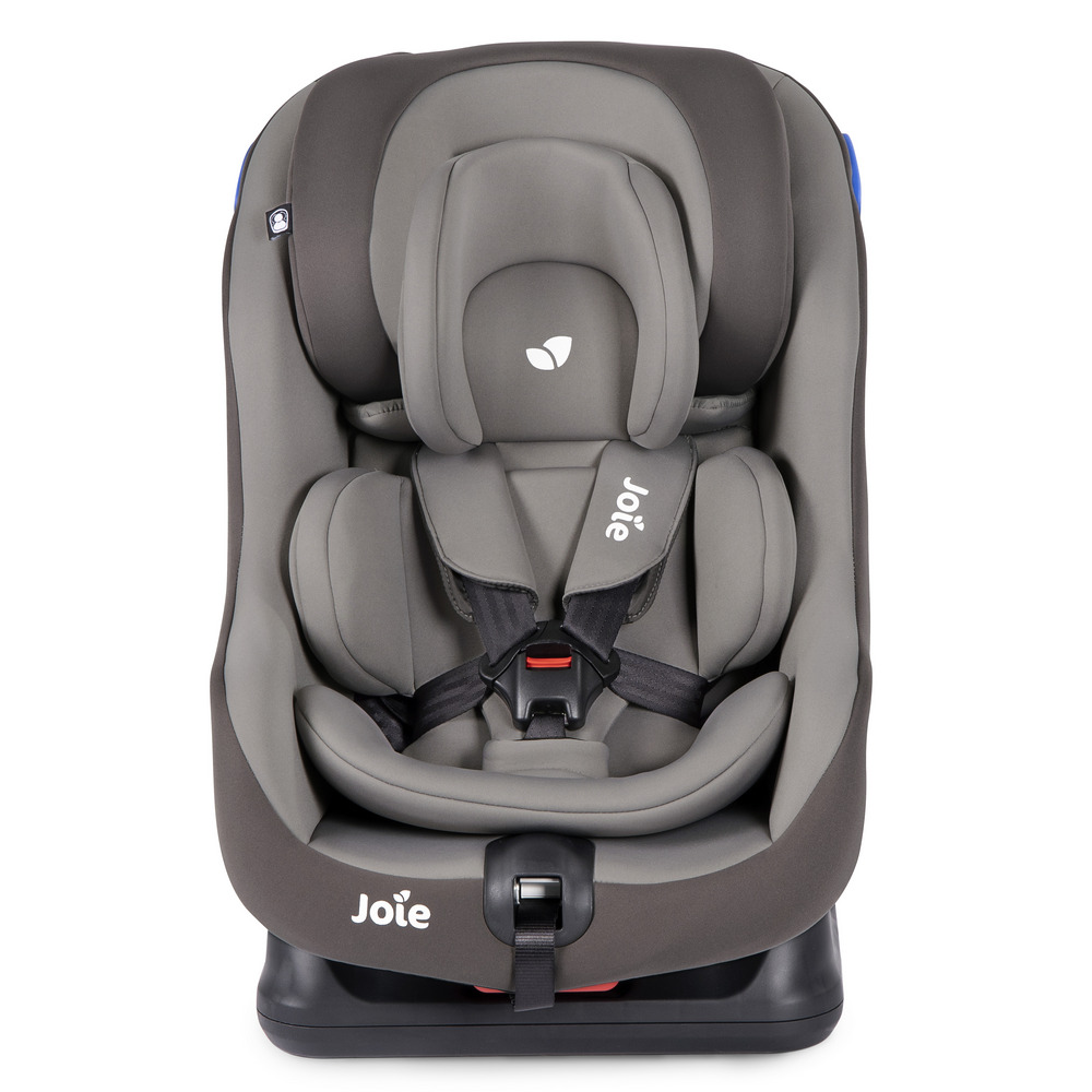 Mothercare   Joie Steadi (Group 0+/1) Car Seat Dark Pewter
