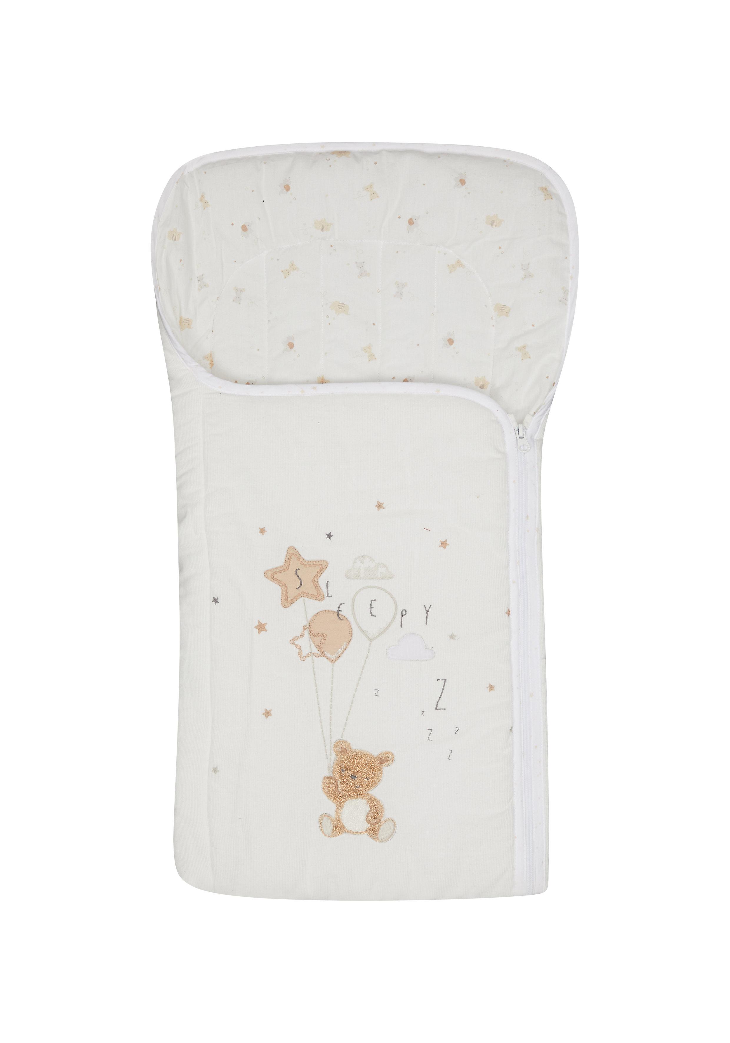 Mothercare | Mothercare Little & Loved Presentation Nest  Cream