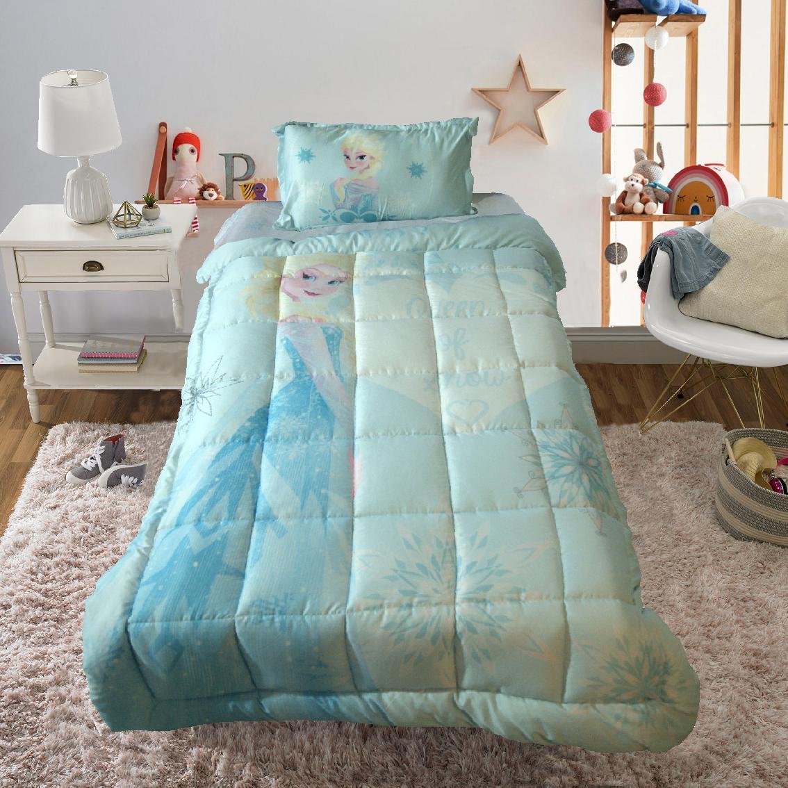 Mothercare | Wiggle wink Frozen Queen of Snow Single comforter