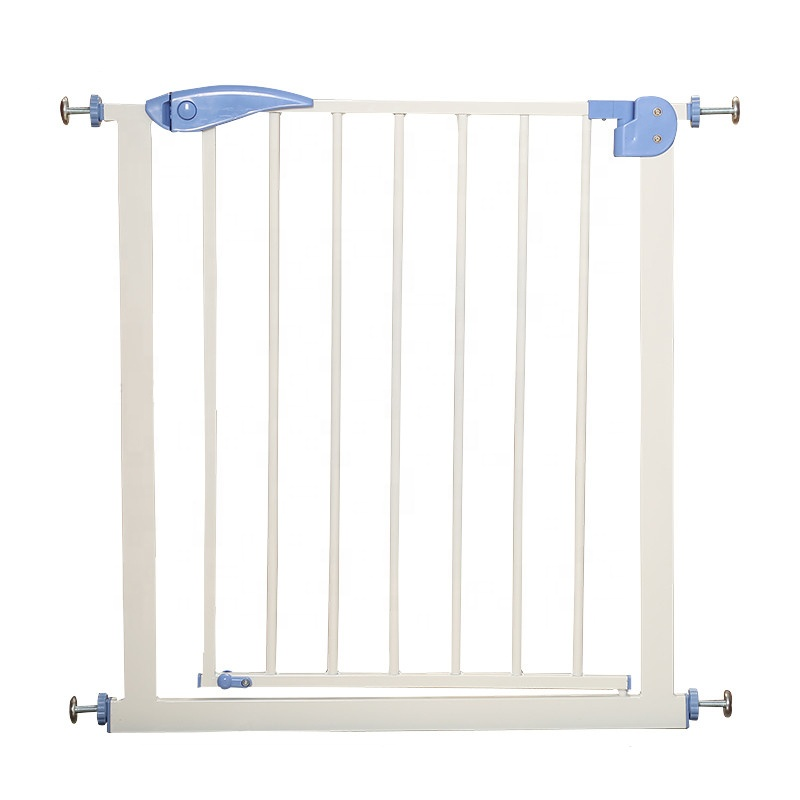 Mothercare | R For Rabbit Safe Baby Safety Gate White