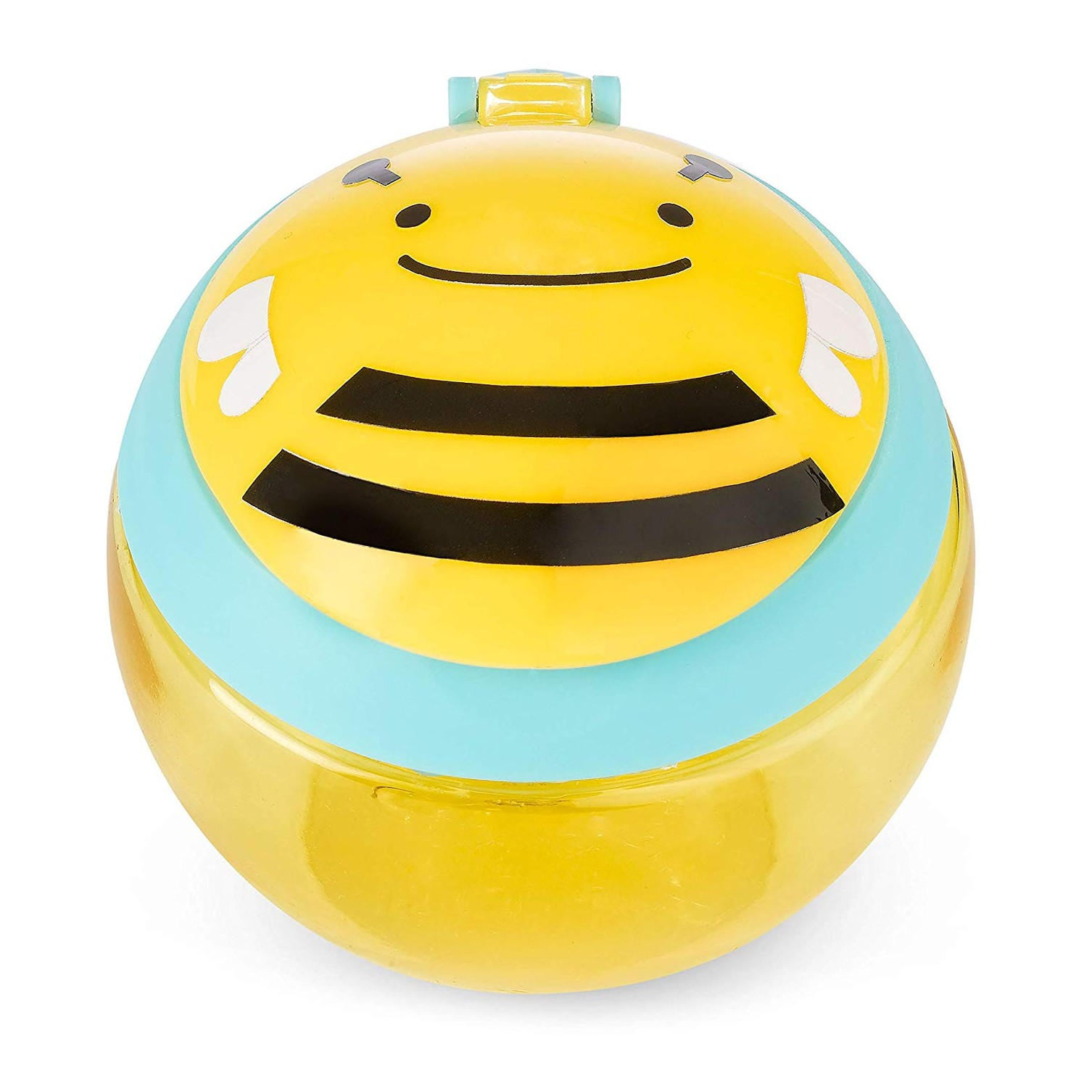 Skiphop | Skip Hop Zoo Snack Cup Yellow