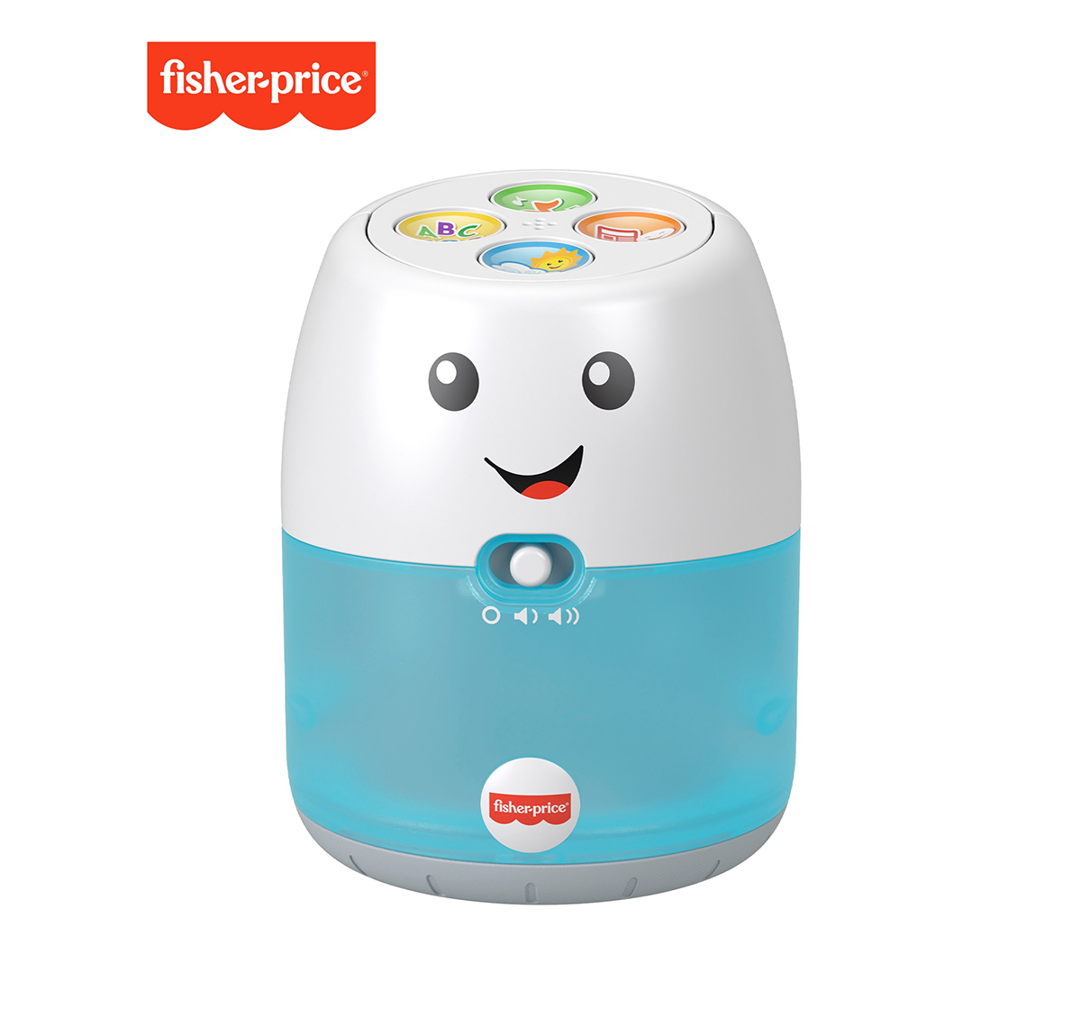 Fisher-Price | Fisher price laugh and learn SMART HUB Learning Toys for Kids age 9M+