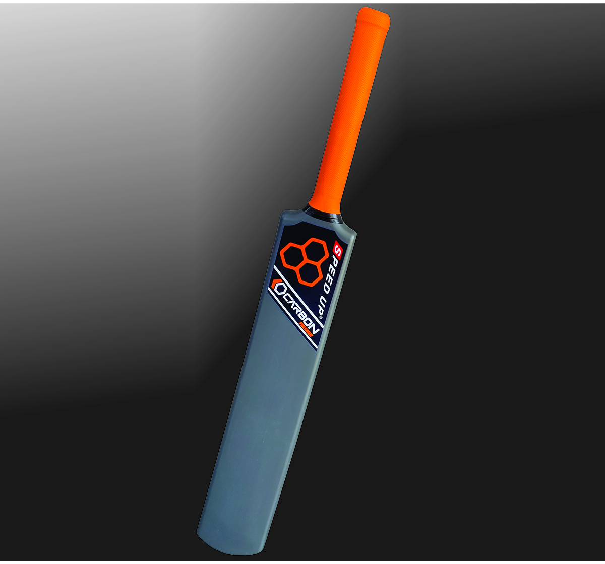 Speed Up | Speed Up Carbon Polymer Cricket Bat Size 4 for Kids age 6Y+