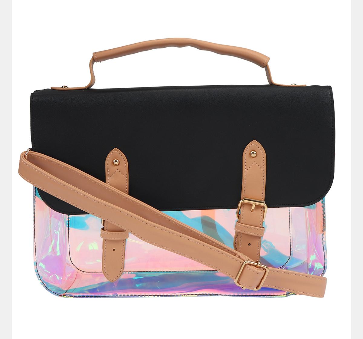 Hamster London | Hamster London Laptop Bag Black, 8Y+
