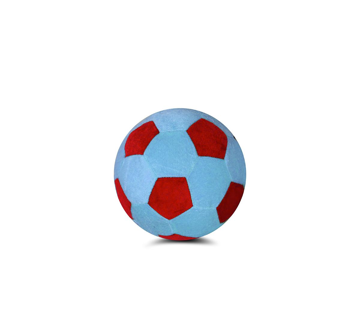 Soft Buddies | Soft Buddies Soft Ball, Unisex, 1Y+(Multicolour)