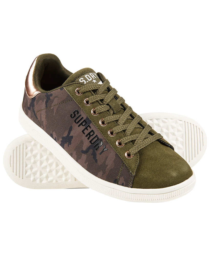 Superdry | Army Trainer