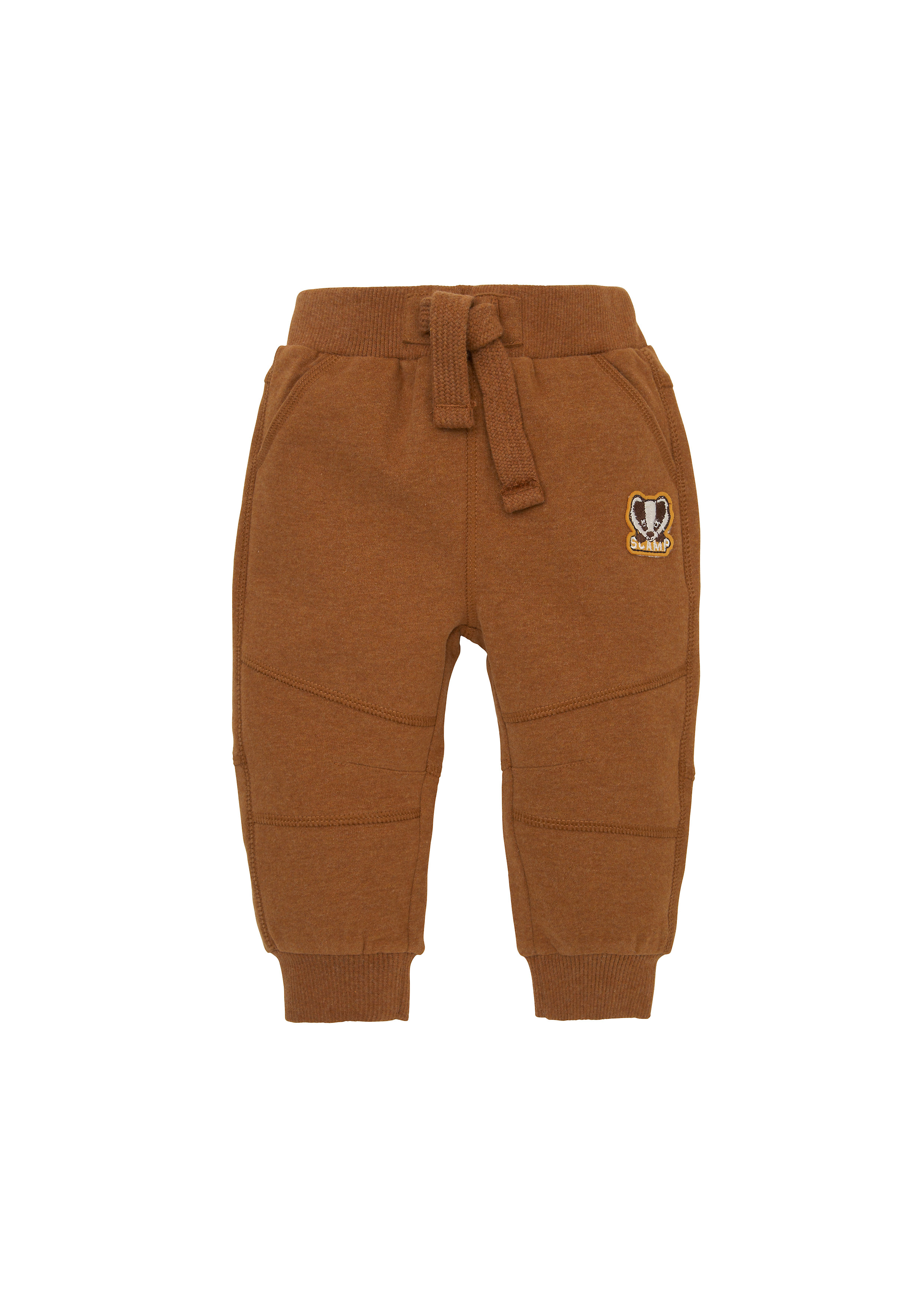 Mothercare | Boys Joggers - Brown