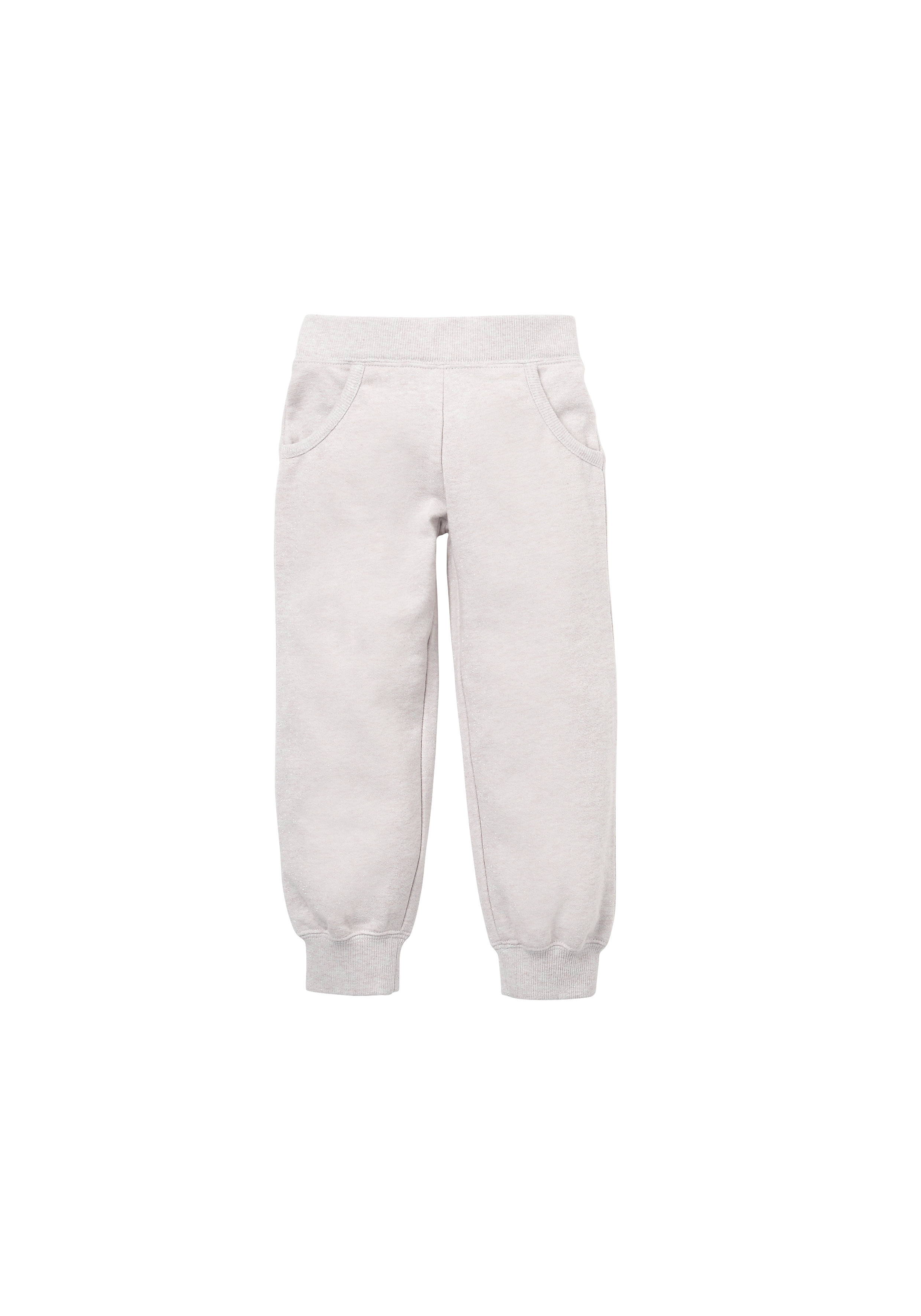 Mothercare | Girls Sparkle Joggers - Pink