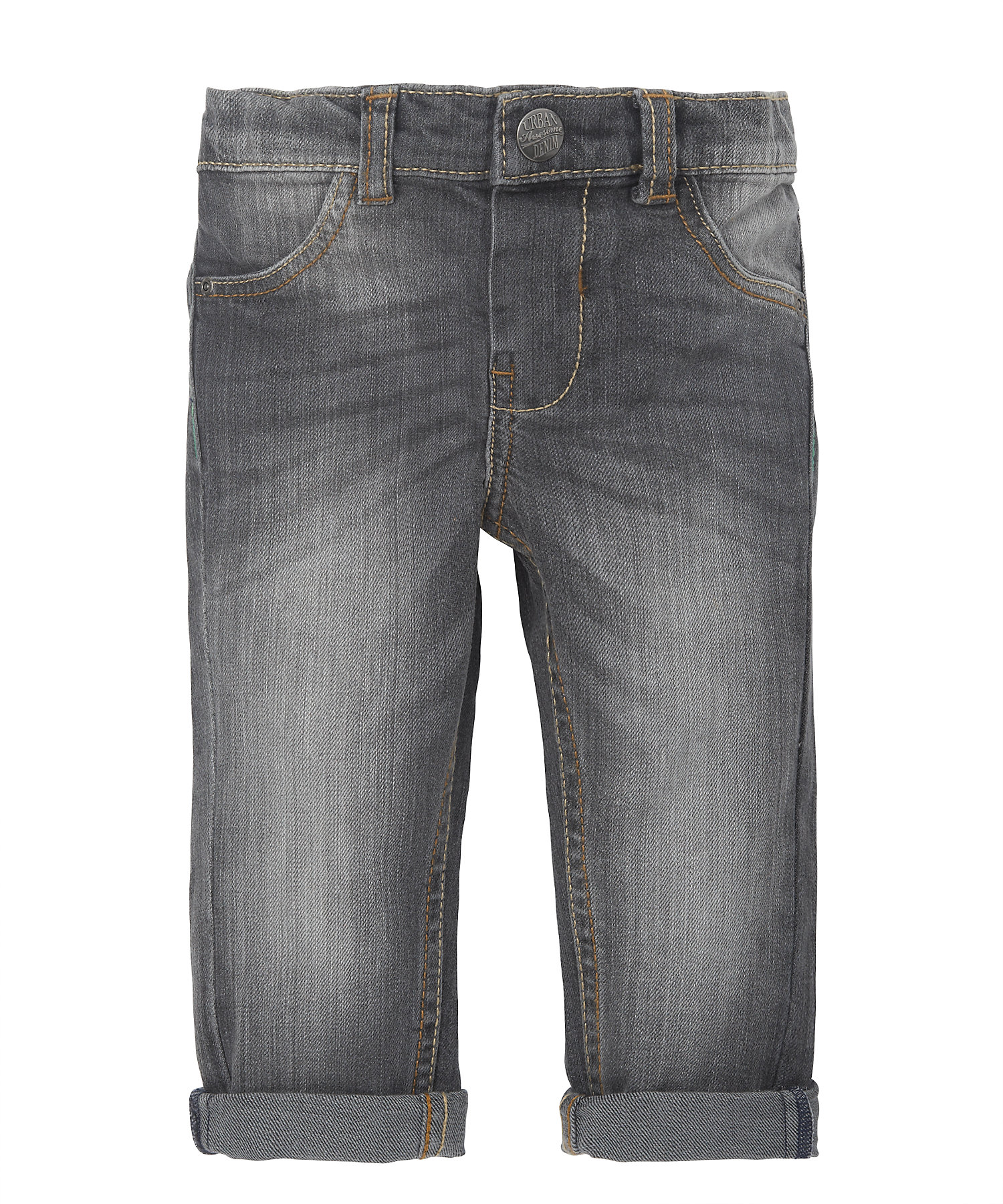 Mothercare | Boys Jeans - Grey