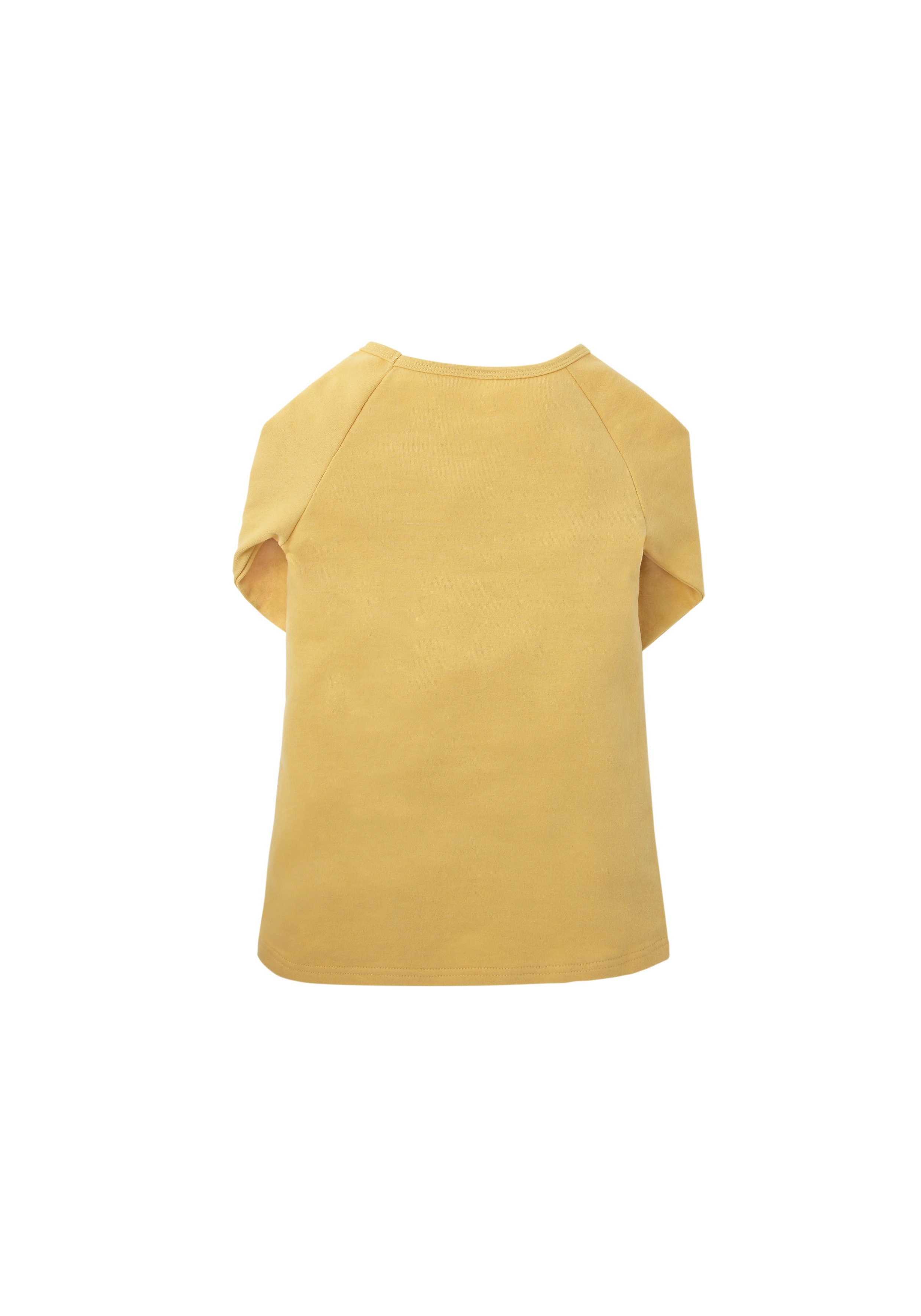Mothercare | Girls Floral Dress - Yellow