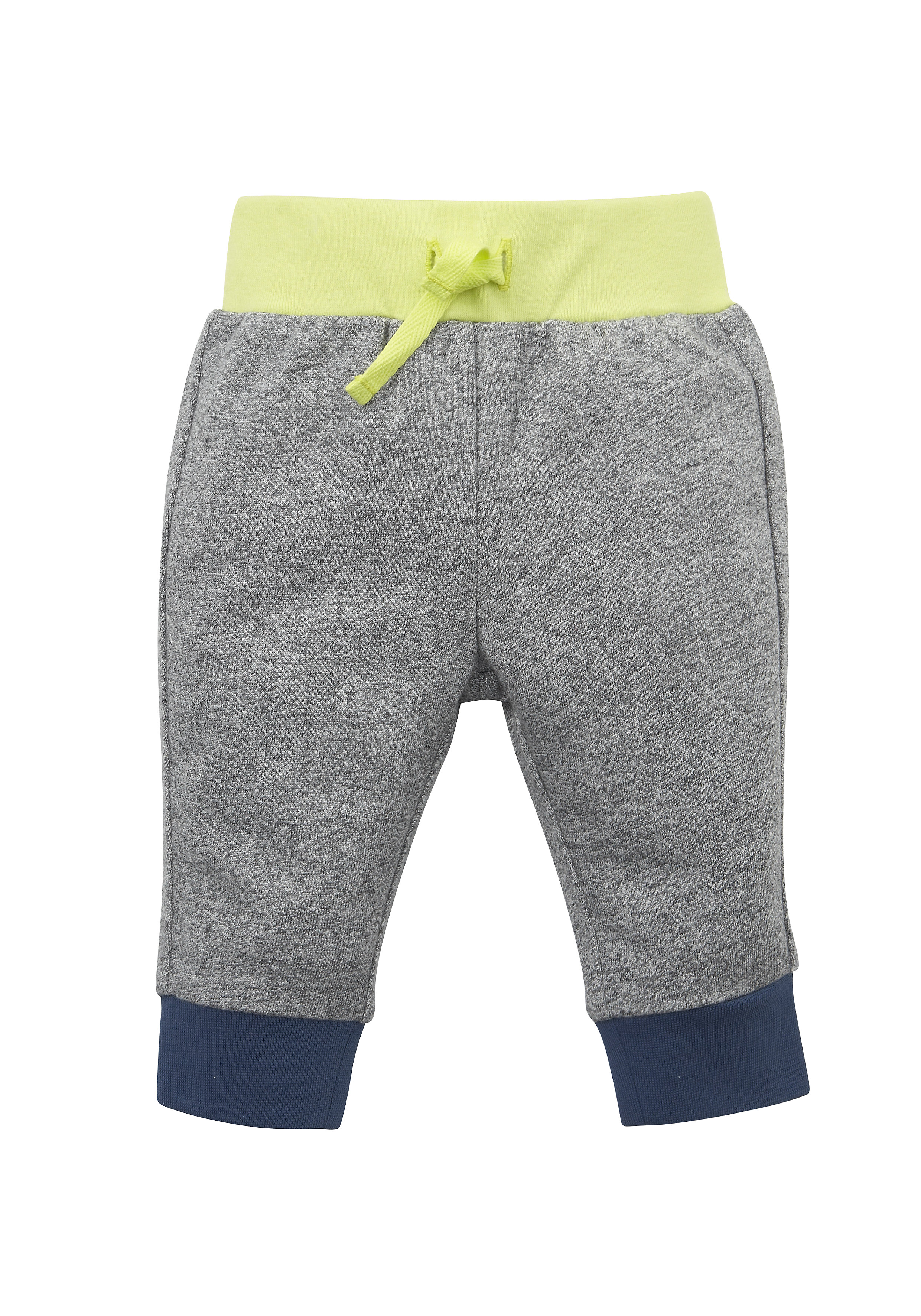 Mothercare | Boys Joggers Color Blocked - Grey