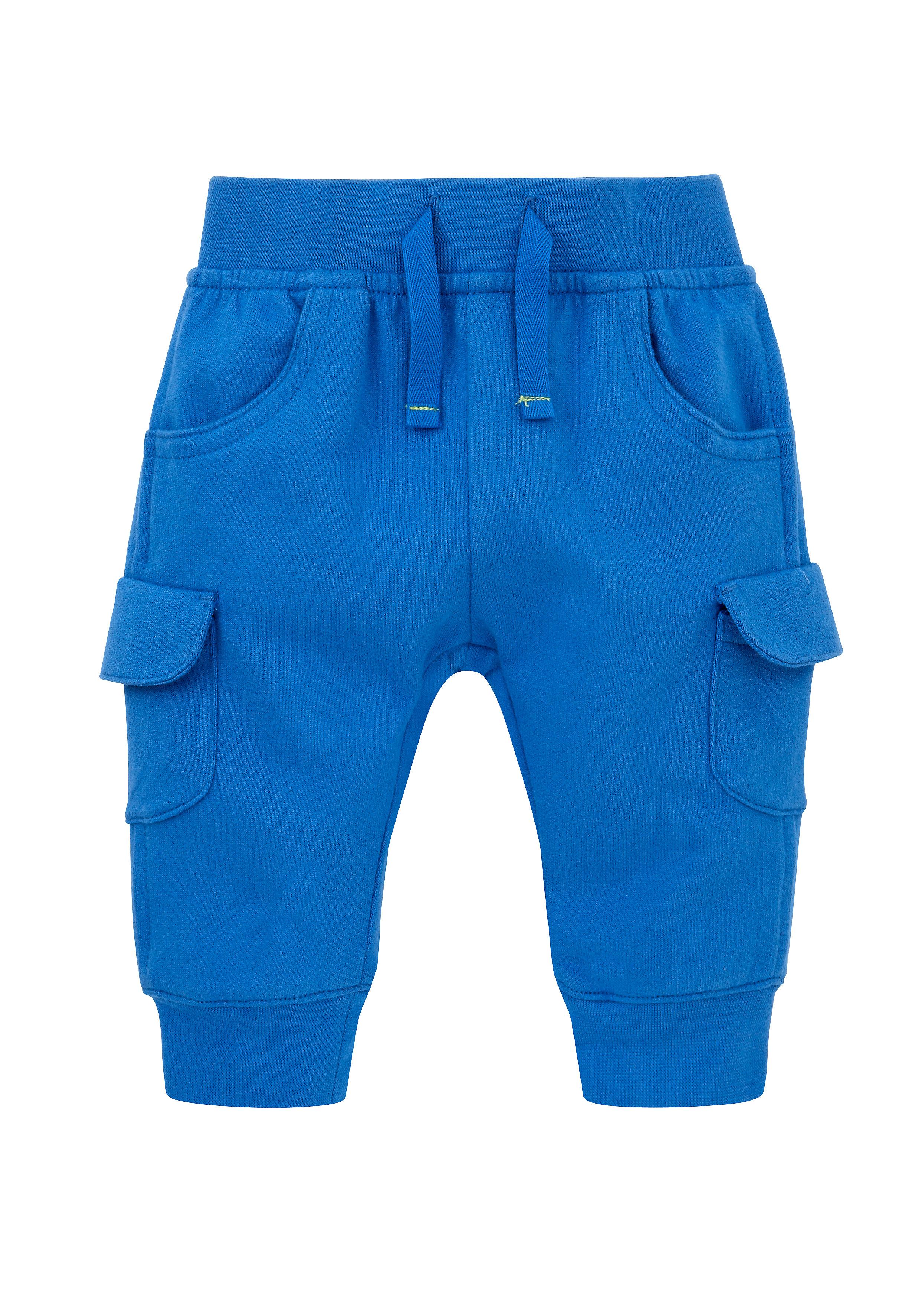 Mothercare | Boys Blue Joggers