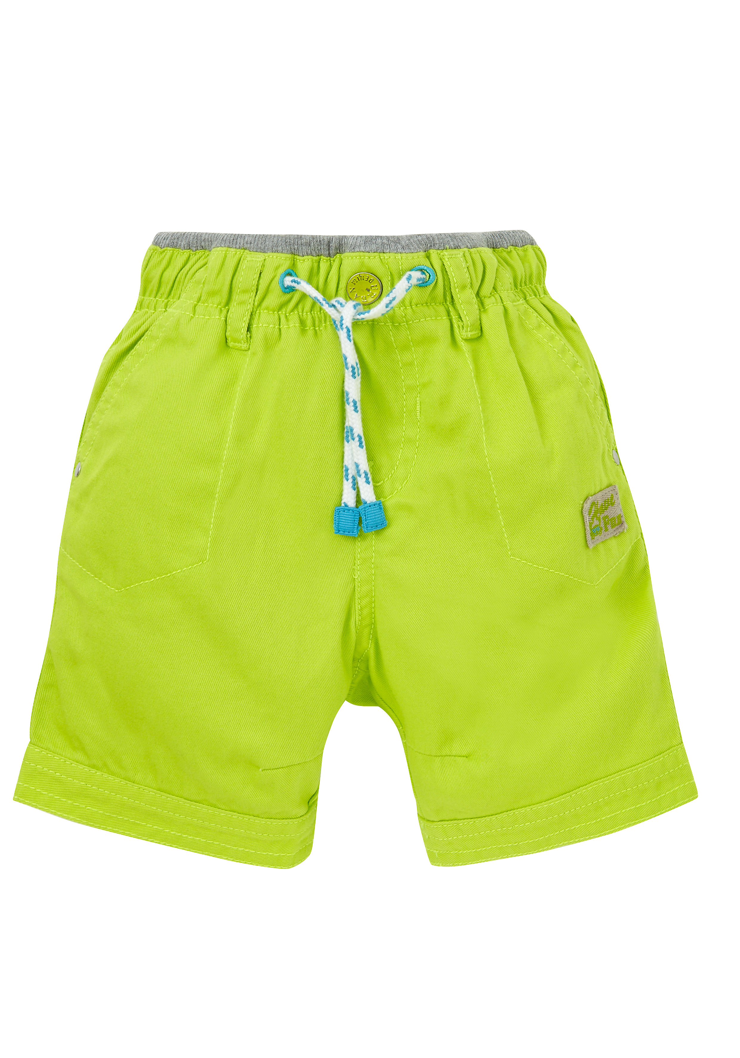 Mothercare | Boys Shorts - Lime