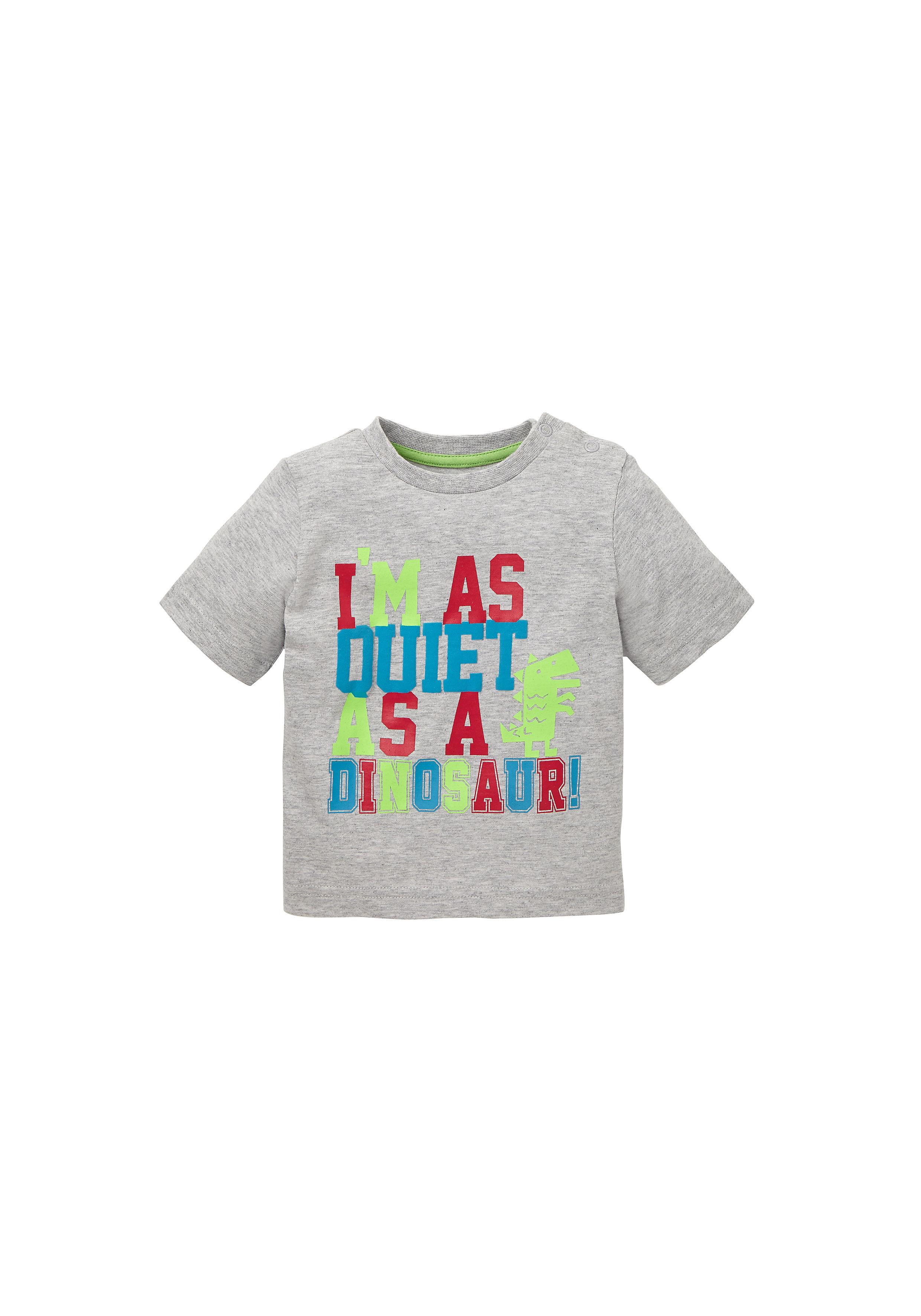 Mothercare | Boys Dinosaur T-Shirt