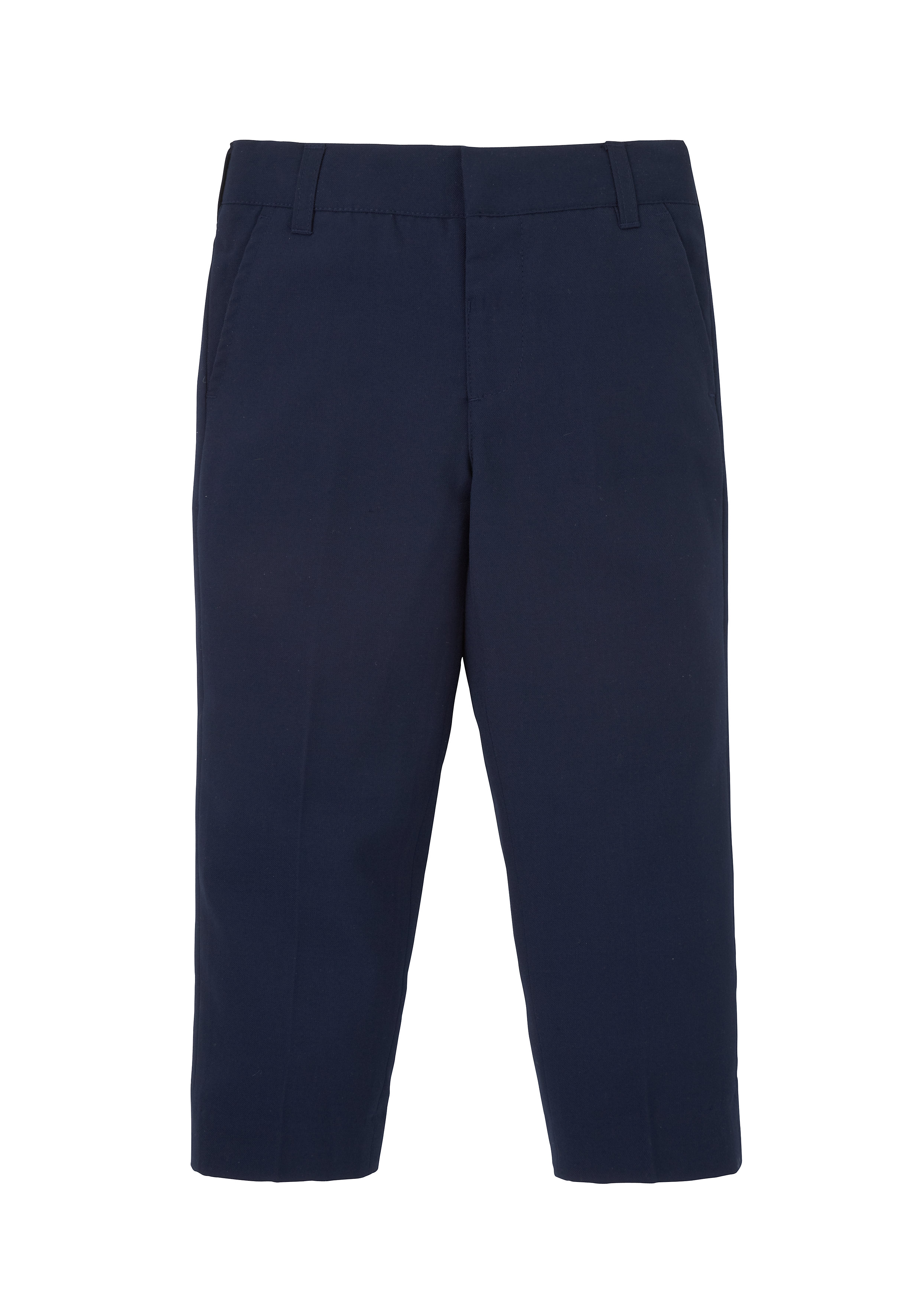 Mothercare | Boys Smart Trousers - Navy