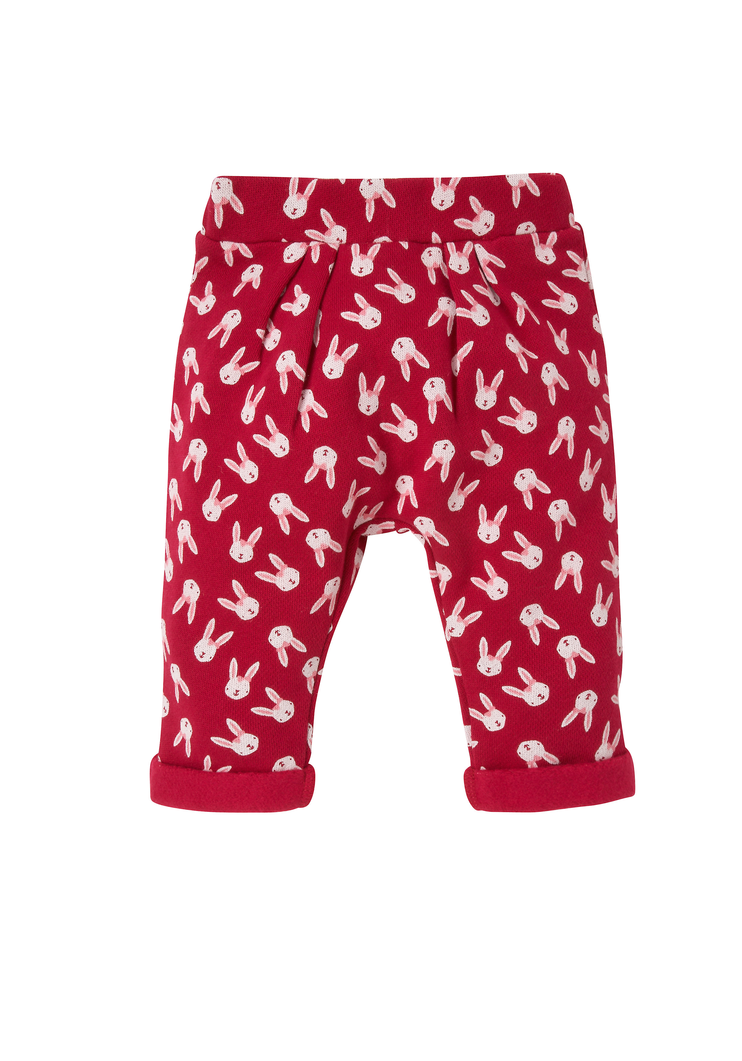 Mothercare | Girls Bunny Joggers - Multicolor