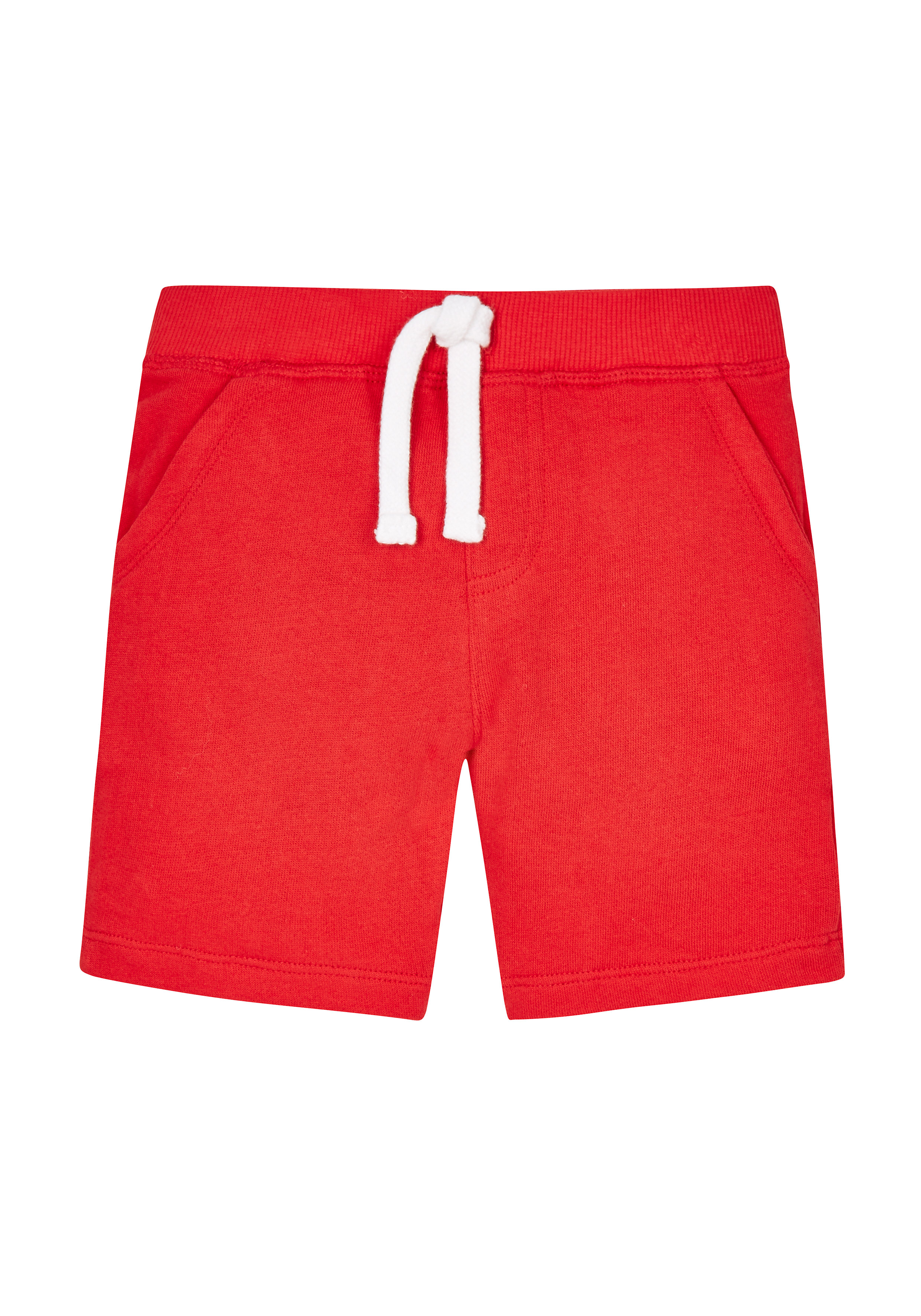 Mothercare   Boys Red Sweat Shorts