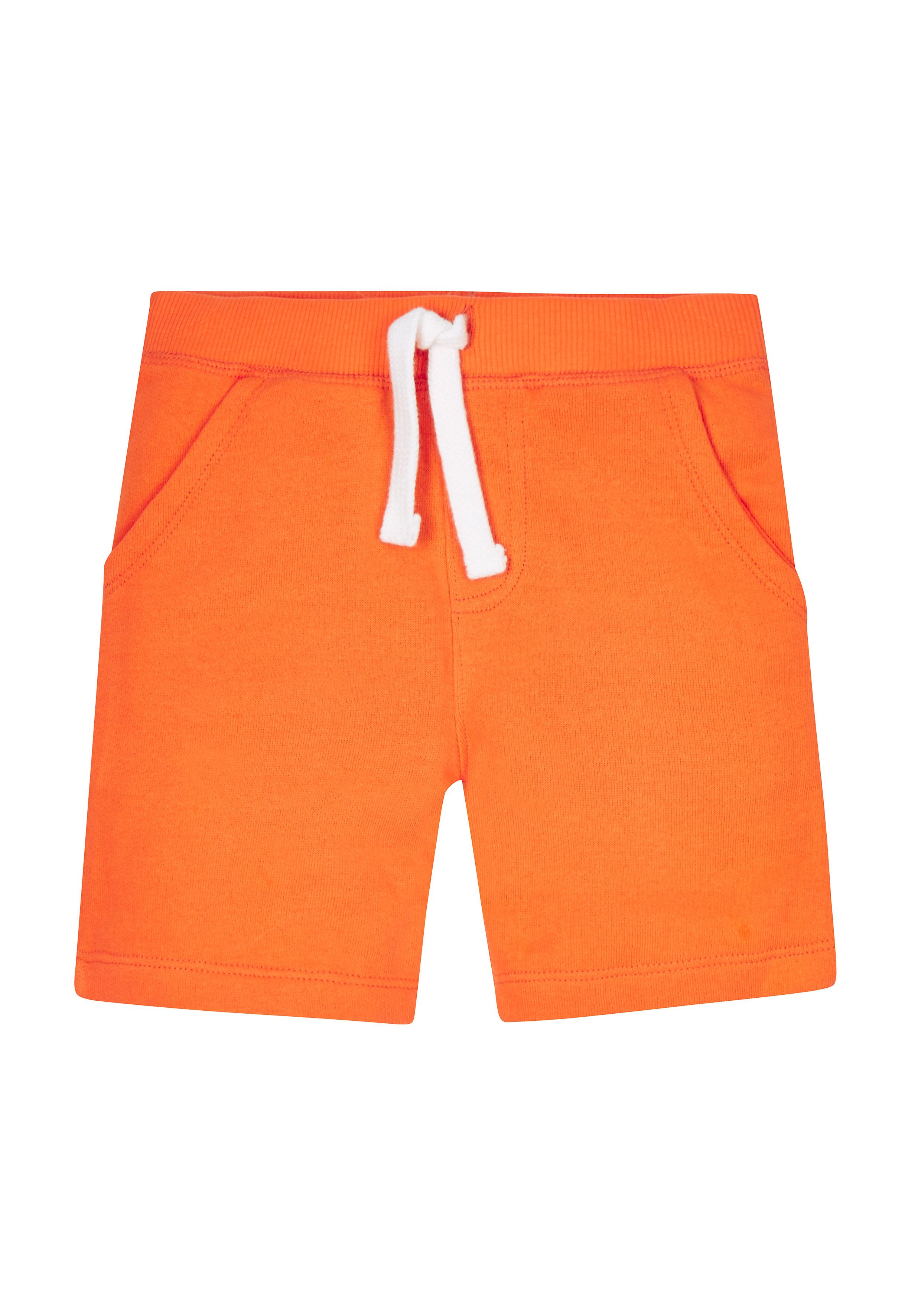 Mothercare   Boys Shorts - Orange