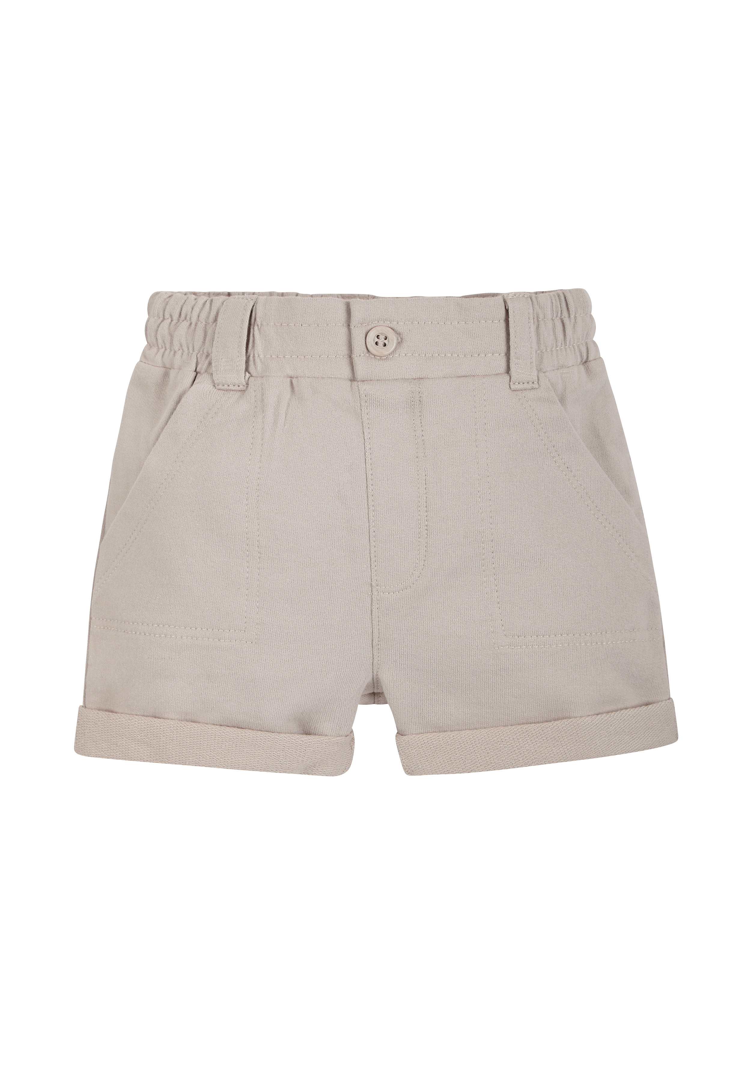 Mothercare | Boys Shorts - Beige