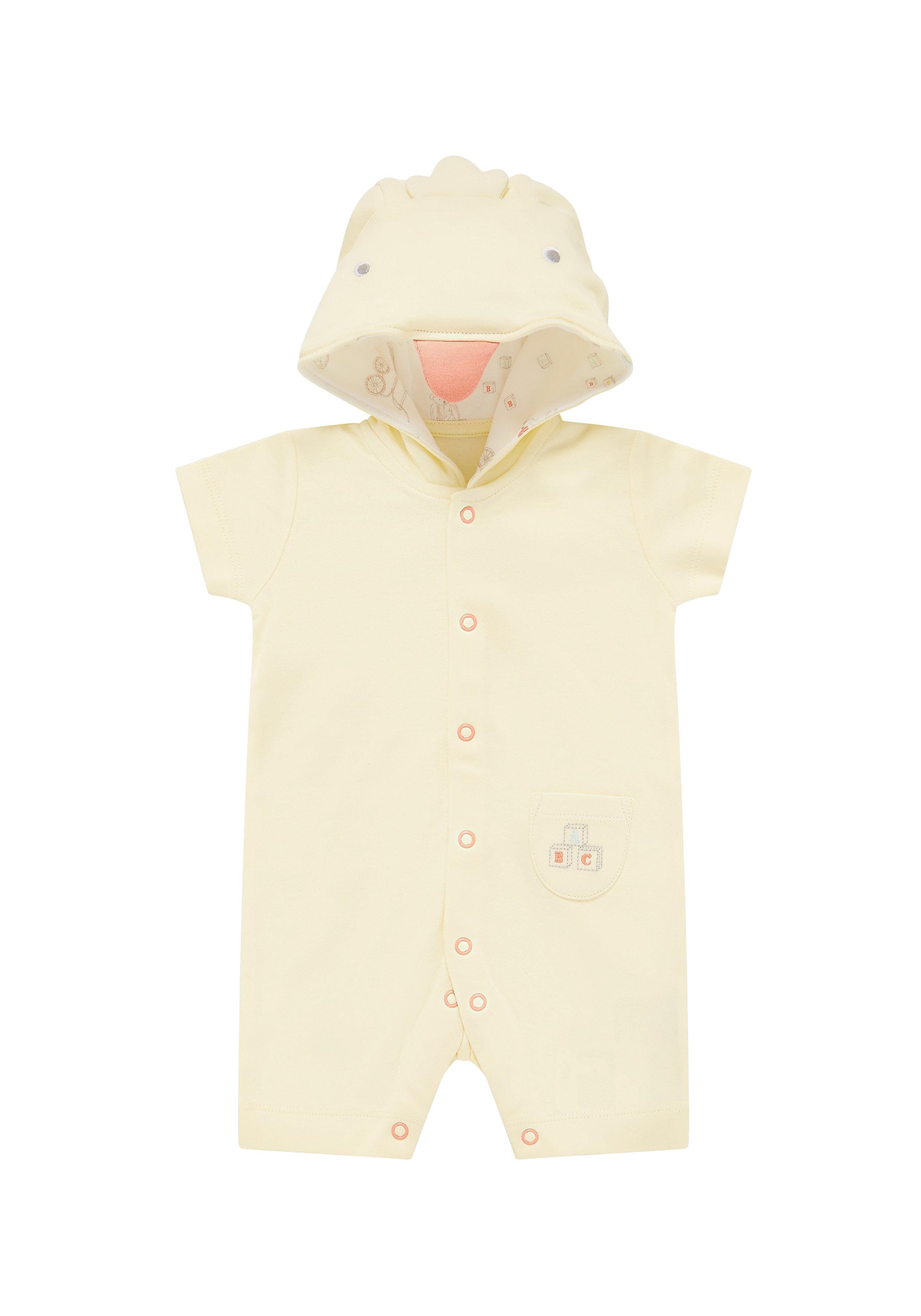 Mothercare | Unisex Dress Up Duck Romper