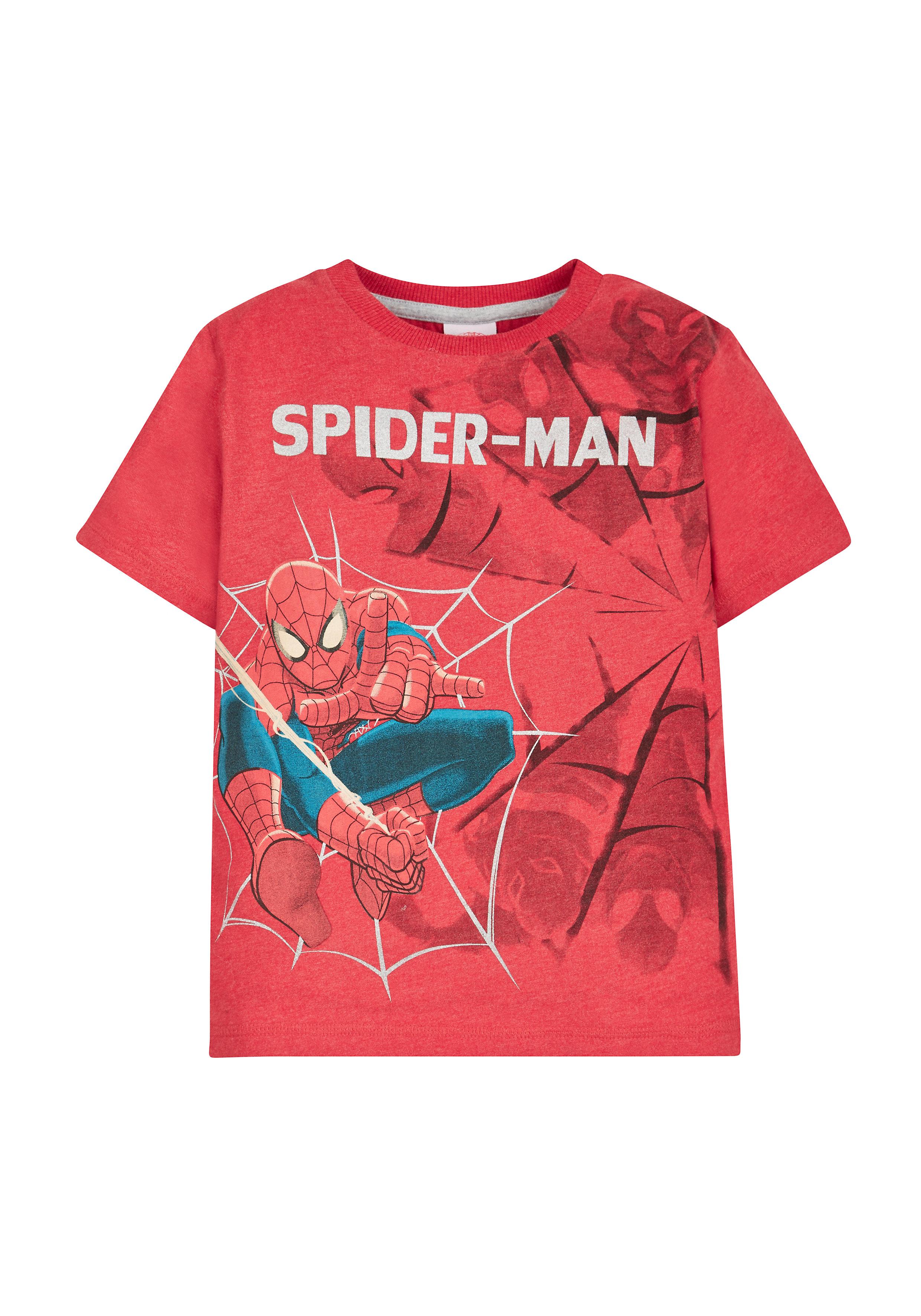 Mothercare | Boys Marvel Spider-Man T-Shirt