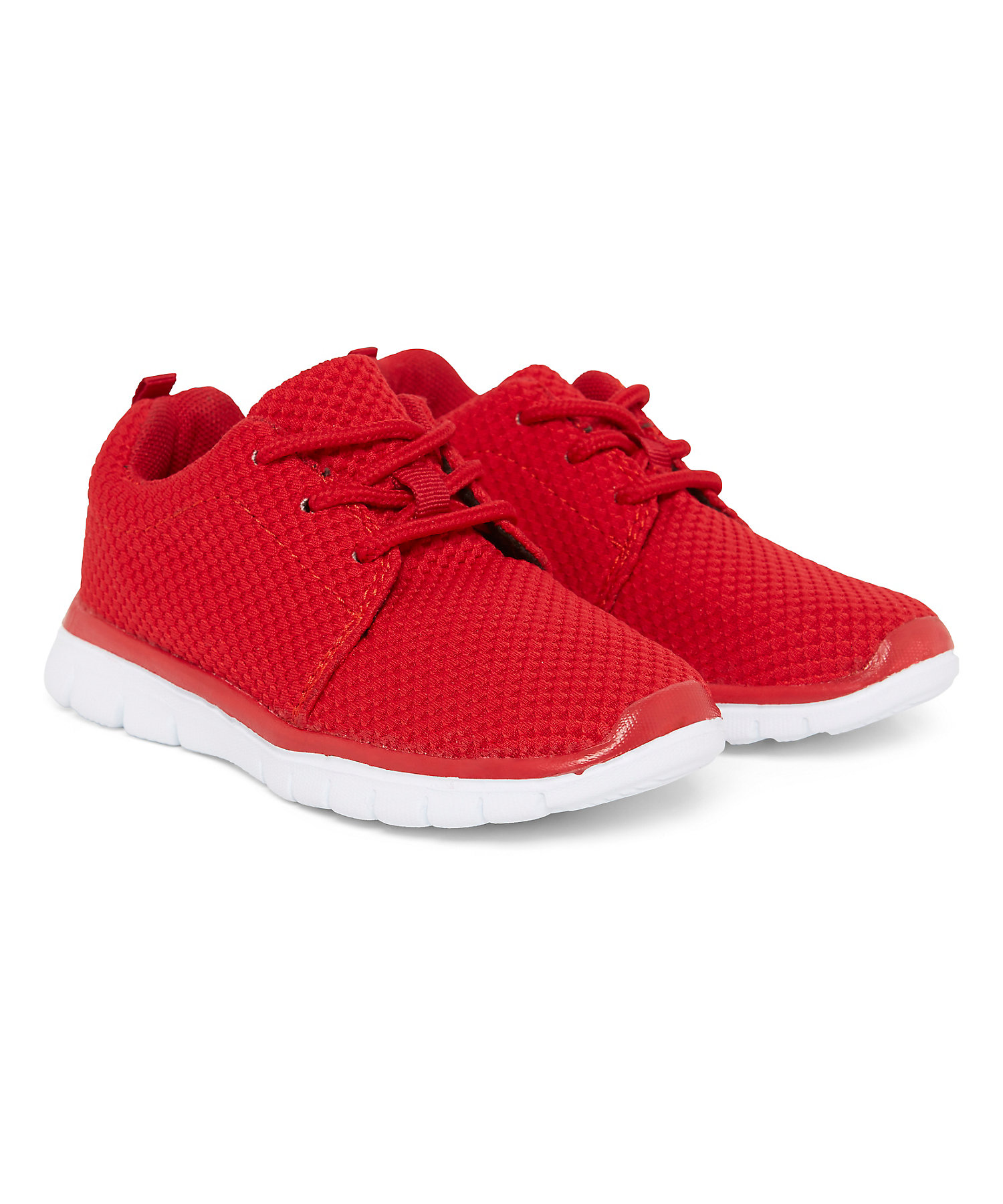 Mothercare | Boys Sports Shoes - Red