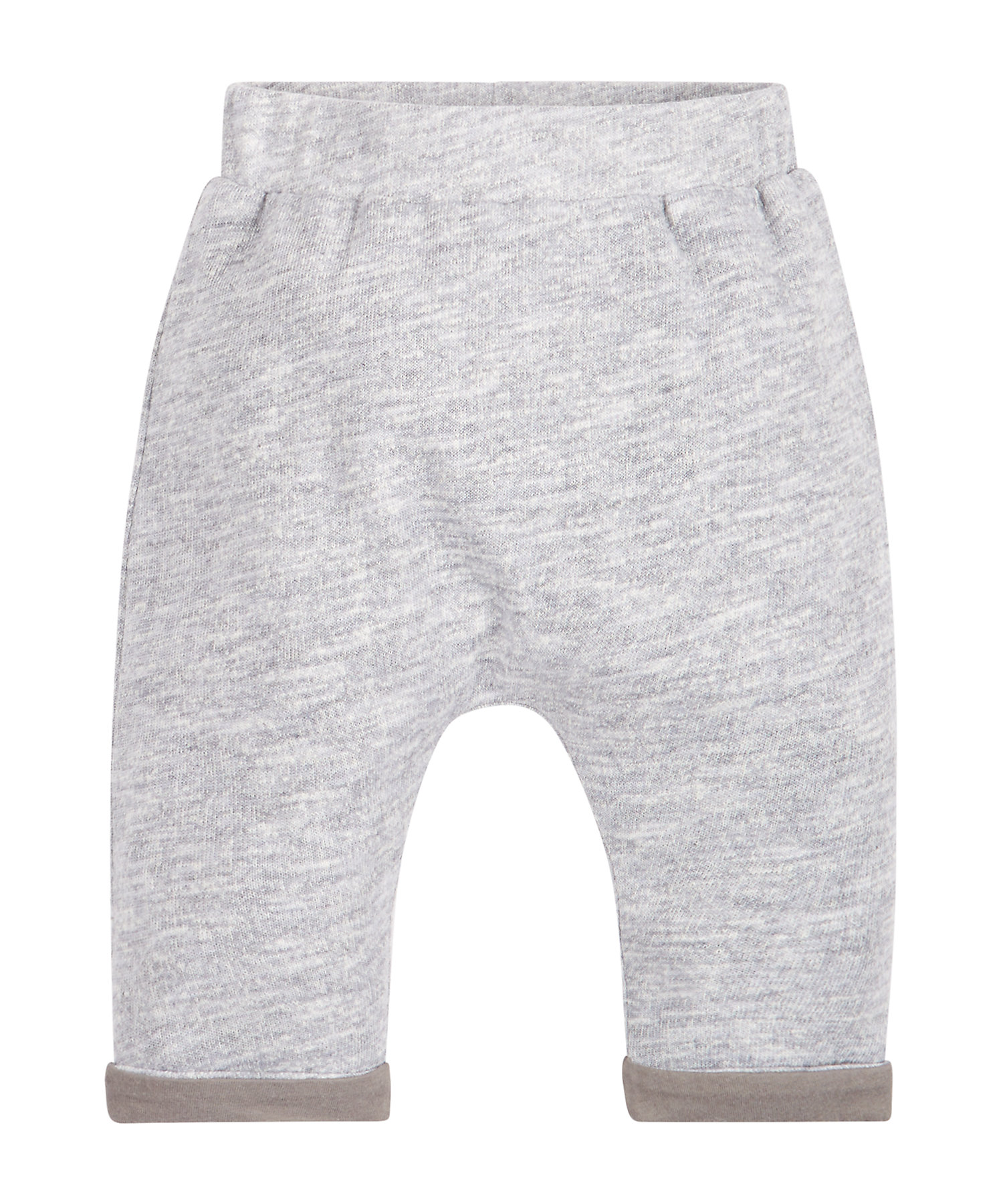 Mothercare | Unisex Joggers - Grey