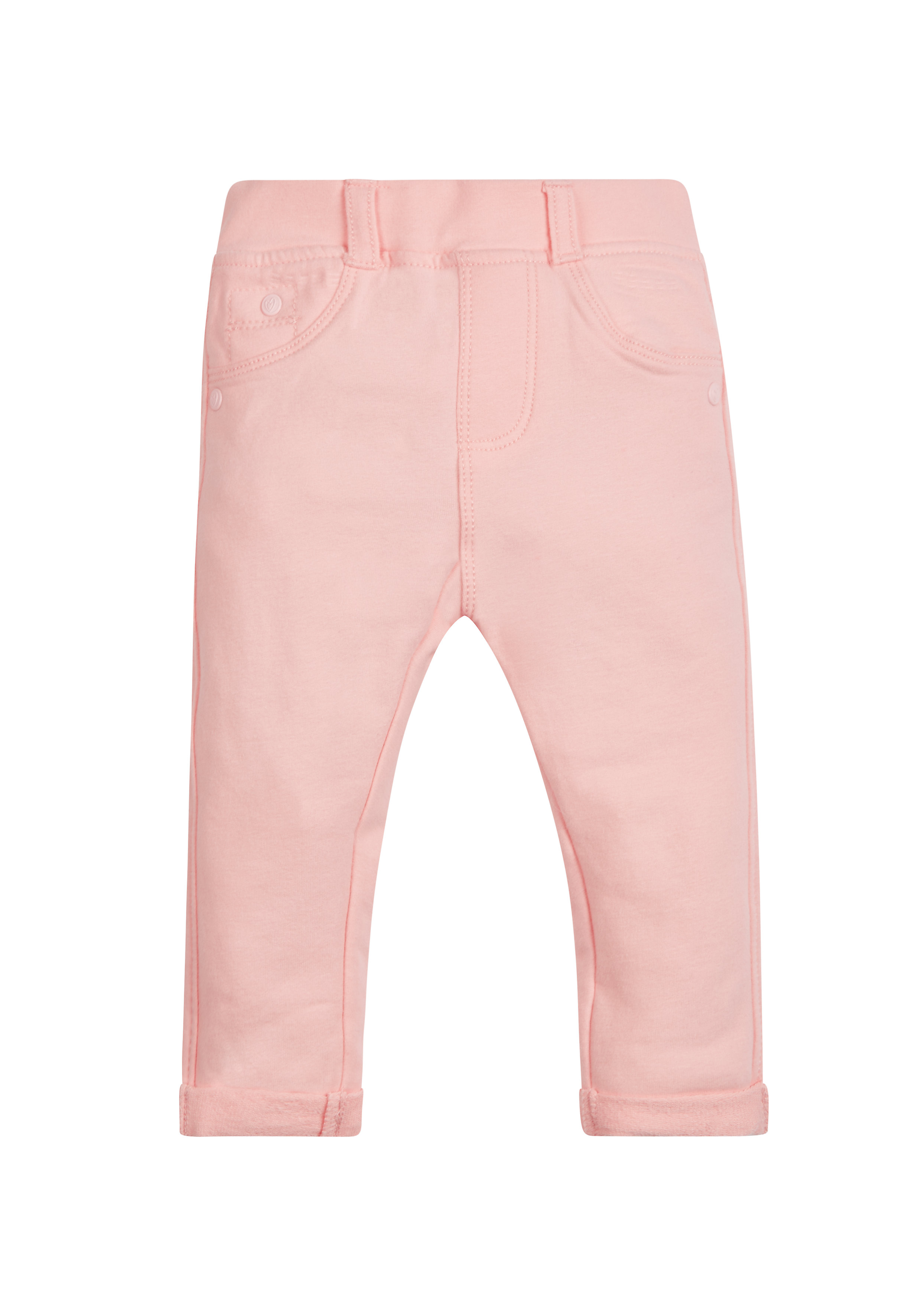 Mothercare | Girls Jeggings - Pink