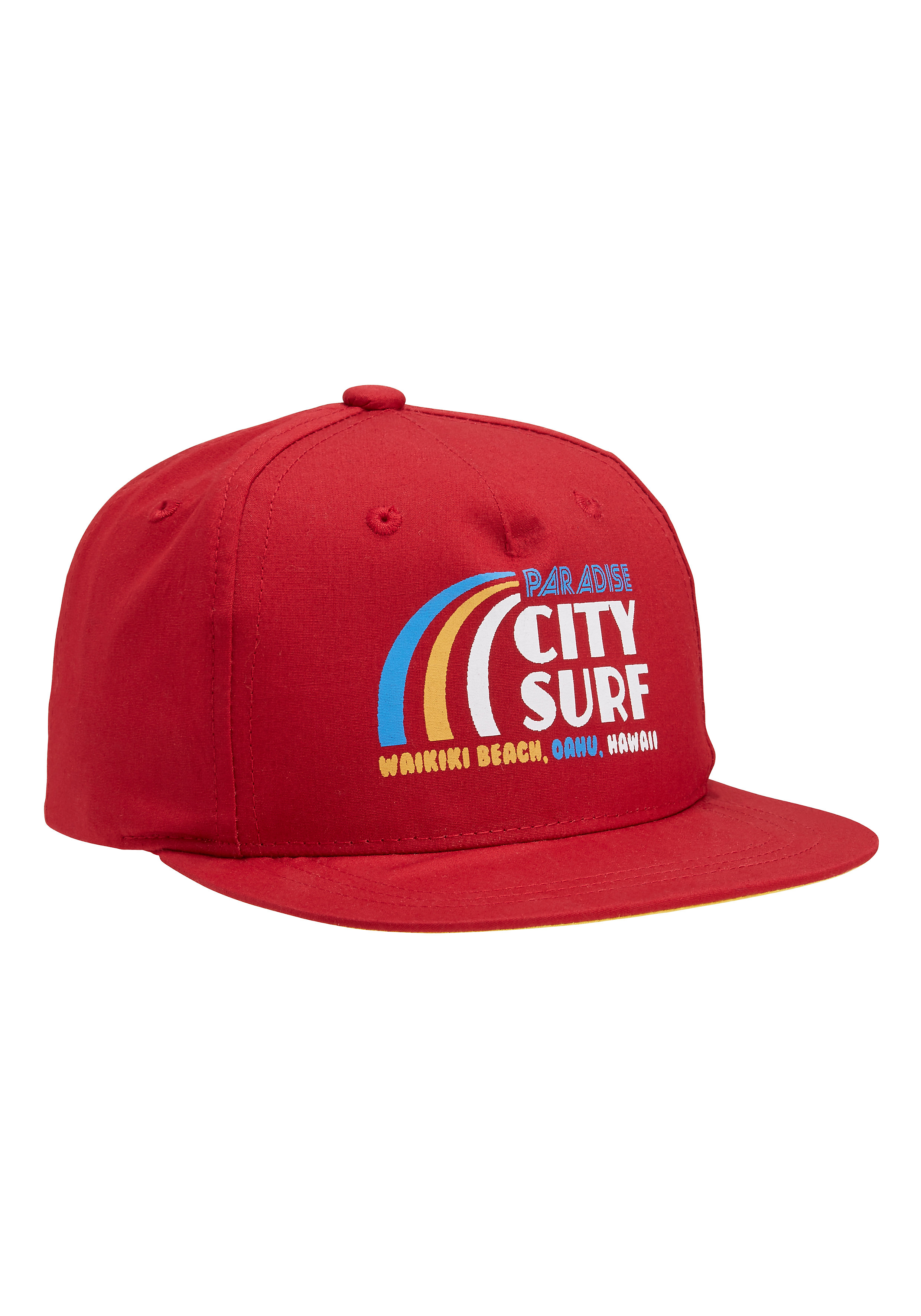 Mothercare | Boys Surf Cap - Red