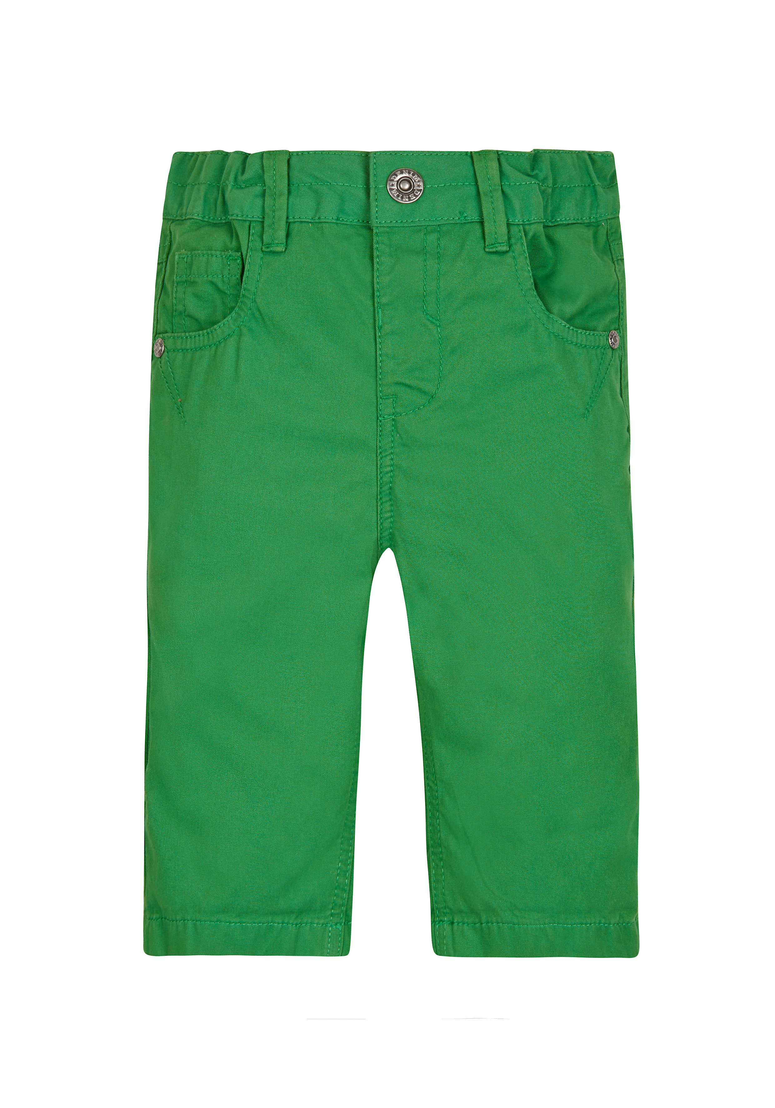 Mothercare   Boys Twill 3/4ths - Green