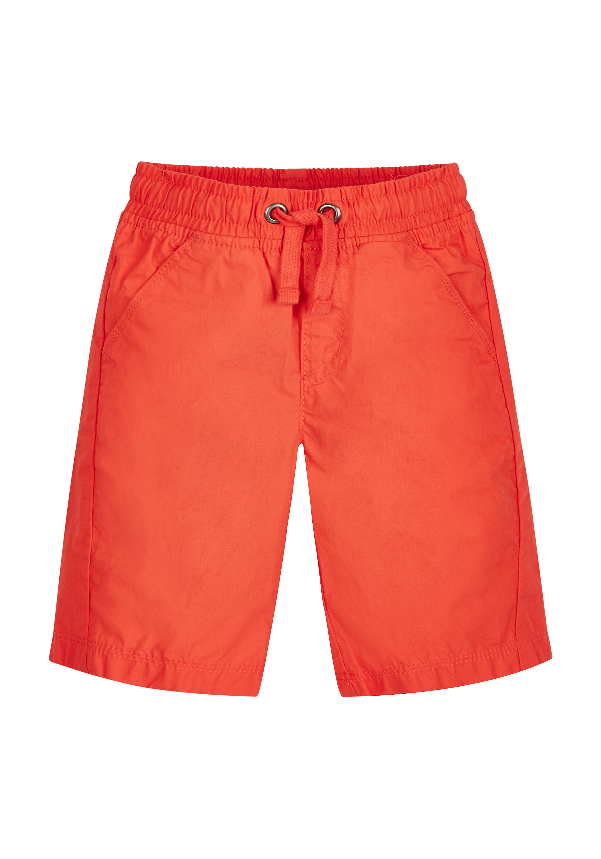 Mothercare   Boys Red Shorts - Red