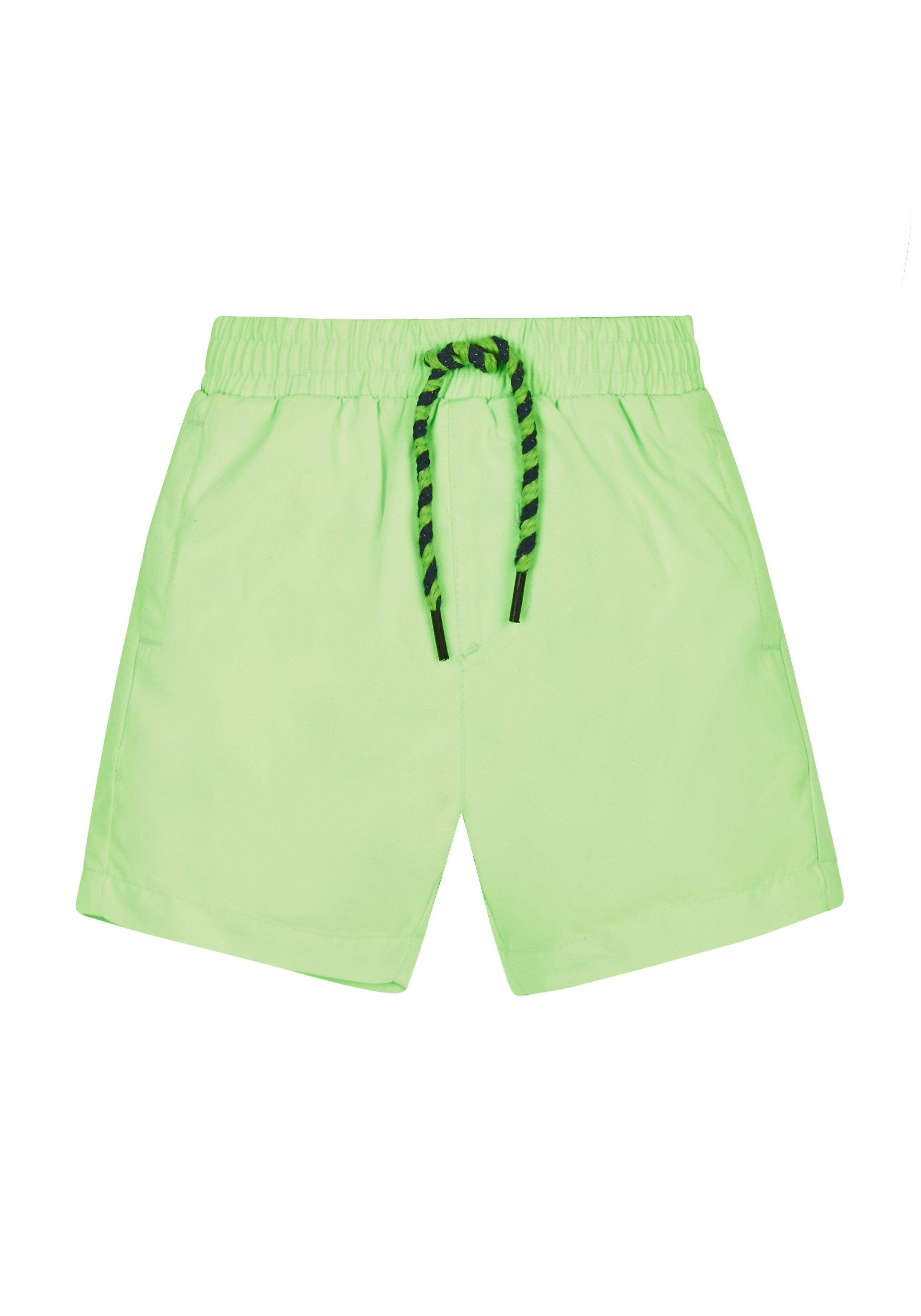 Mothercare | Boys Swimming Shorts - Green