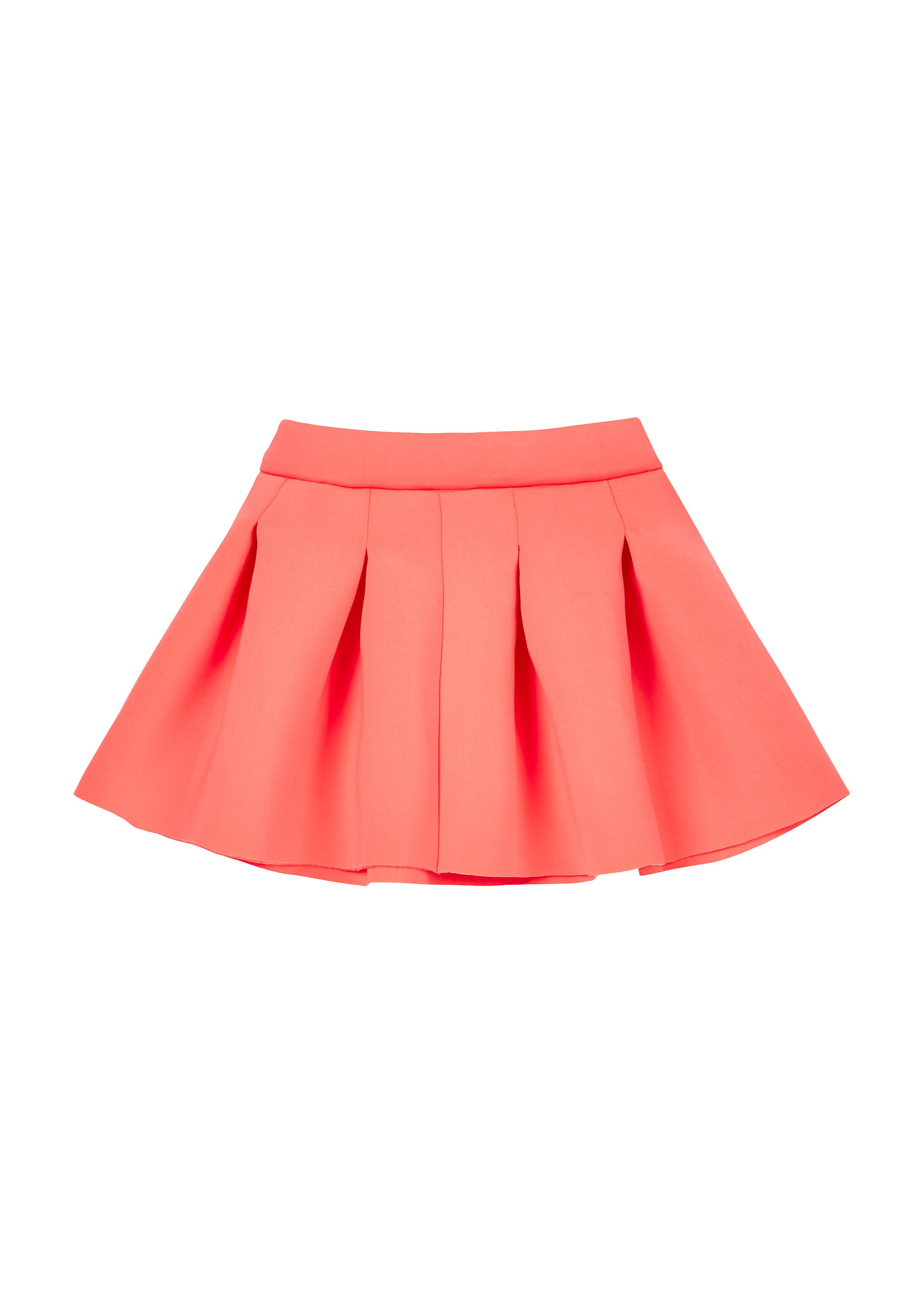 Mothercare | Girls Scuba Skirt