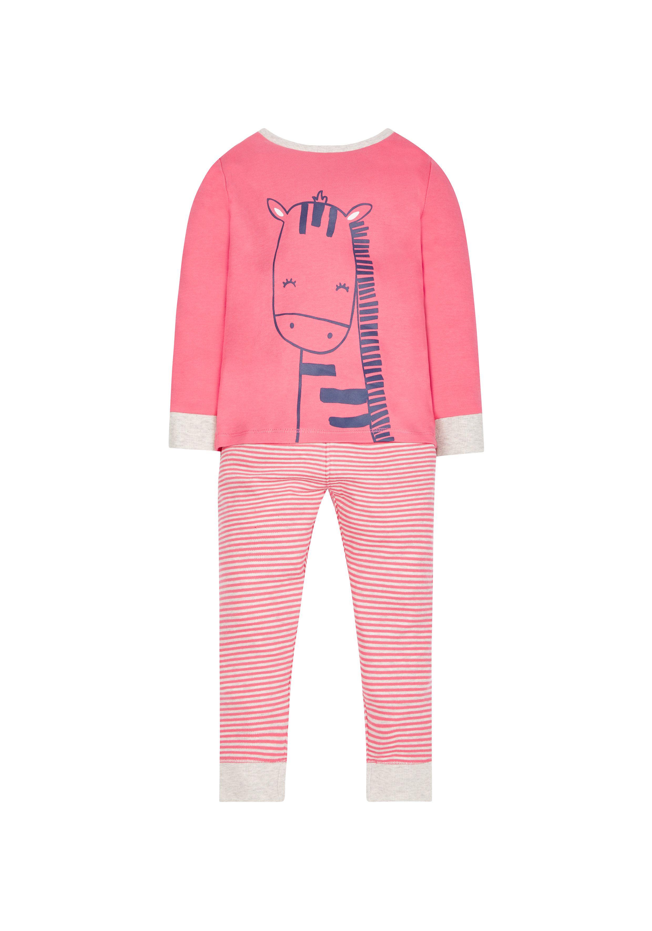 Mothercare | Zebra Pyjamas