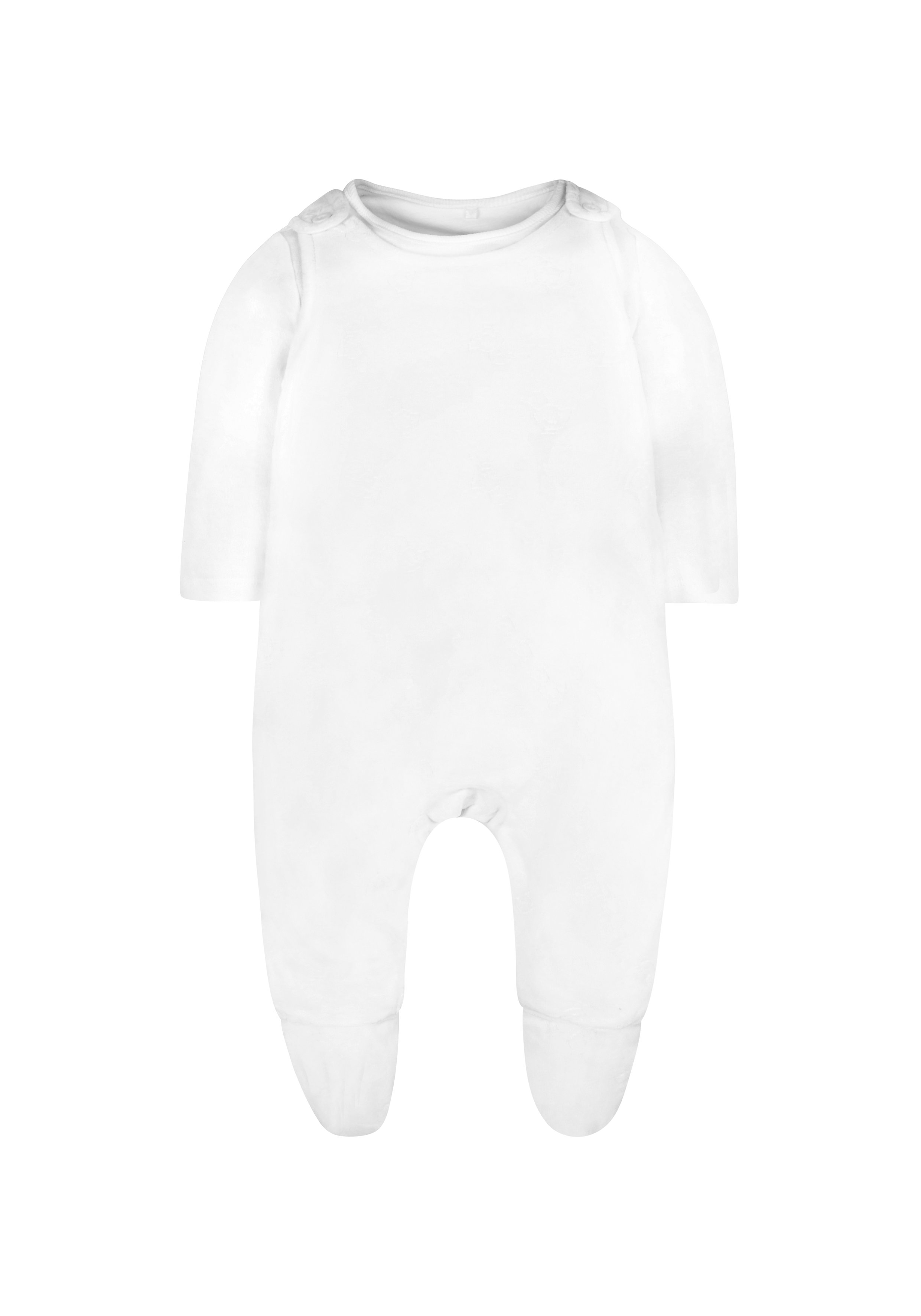 Mothercare | Unisex My First Dungarees And Bodysuit Set - White