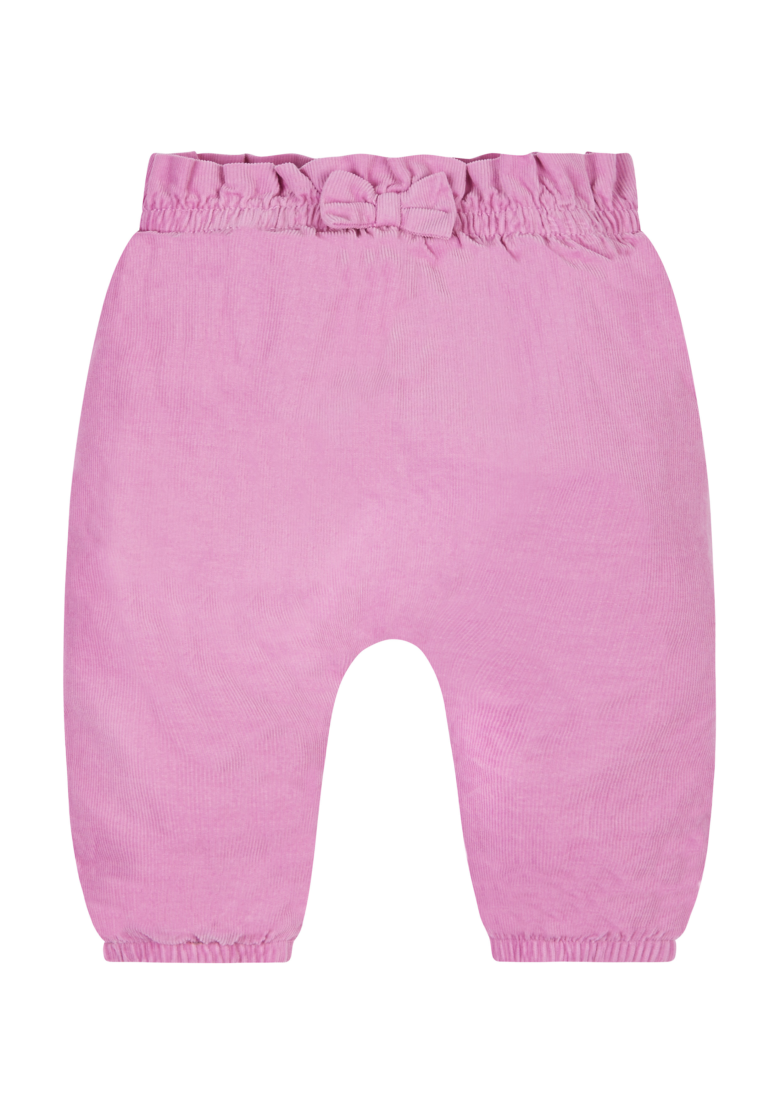 Mothercare | Pink Cord Trousers